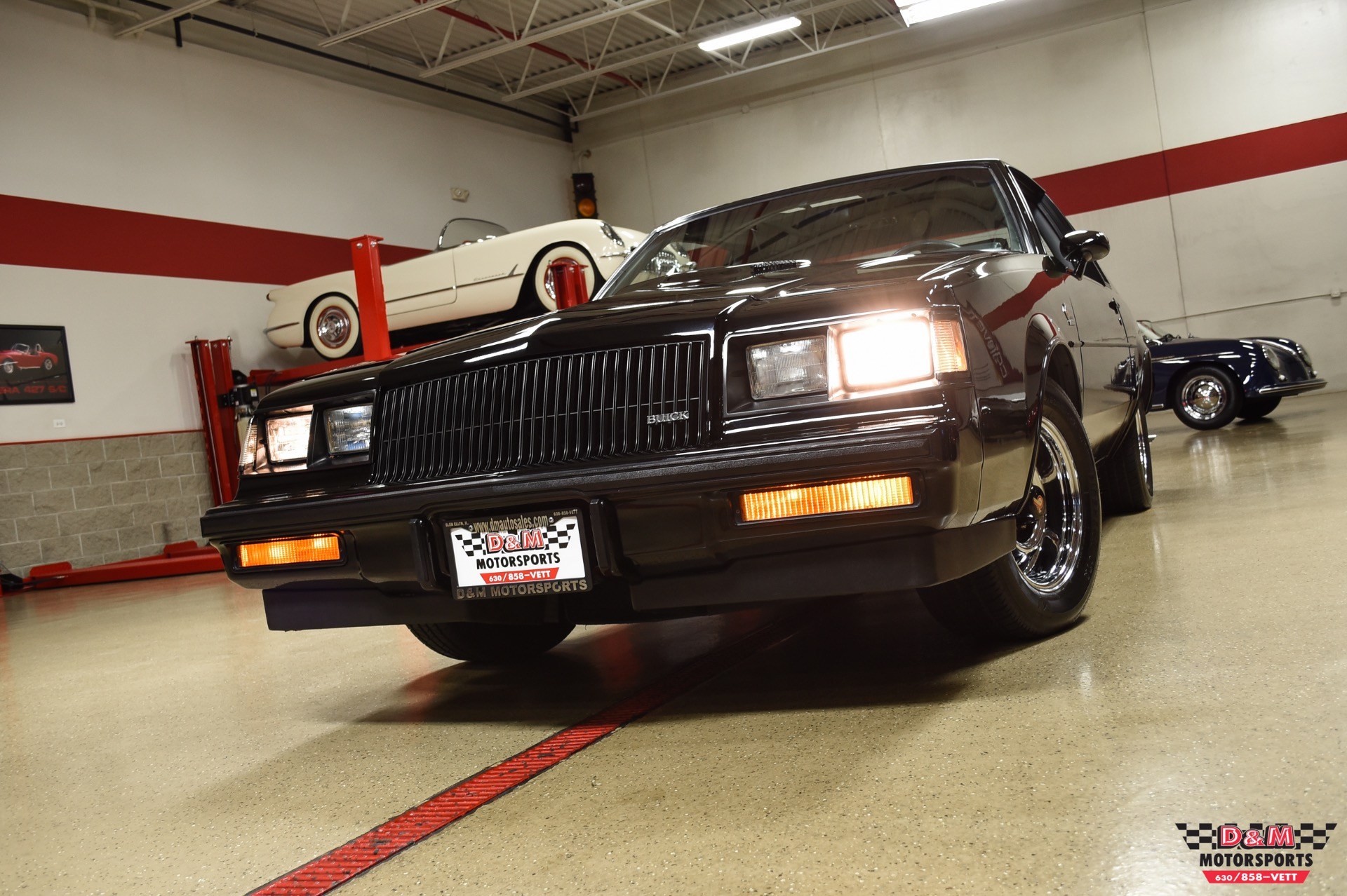 Used 1987 Buick Grand National Grand National Turbo | Glen Ellyn, IL