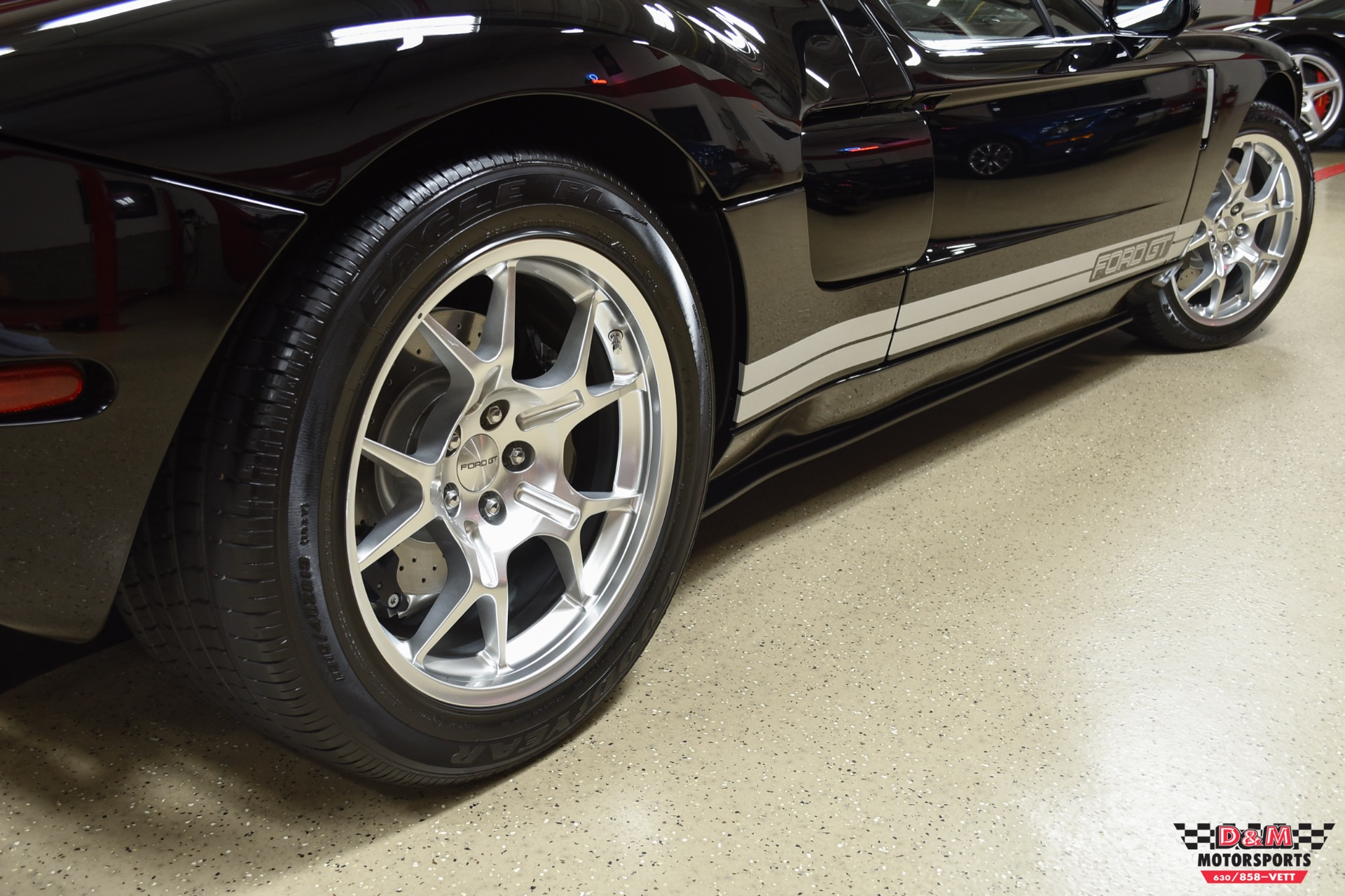 Used 2006 Ford GT  | Glen Ellyn, IL