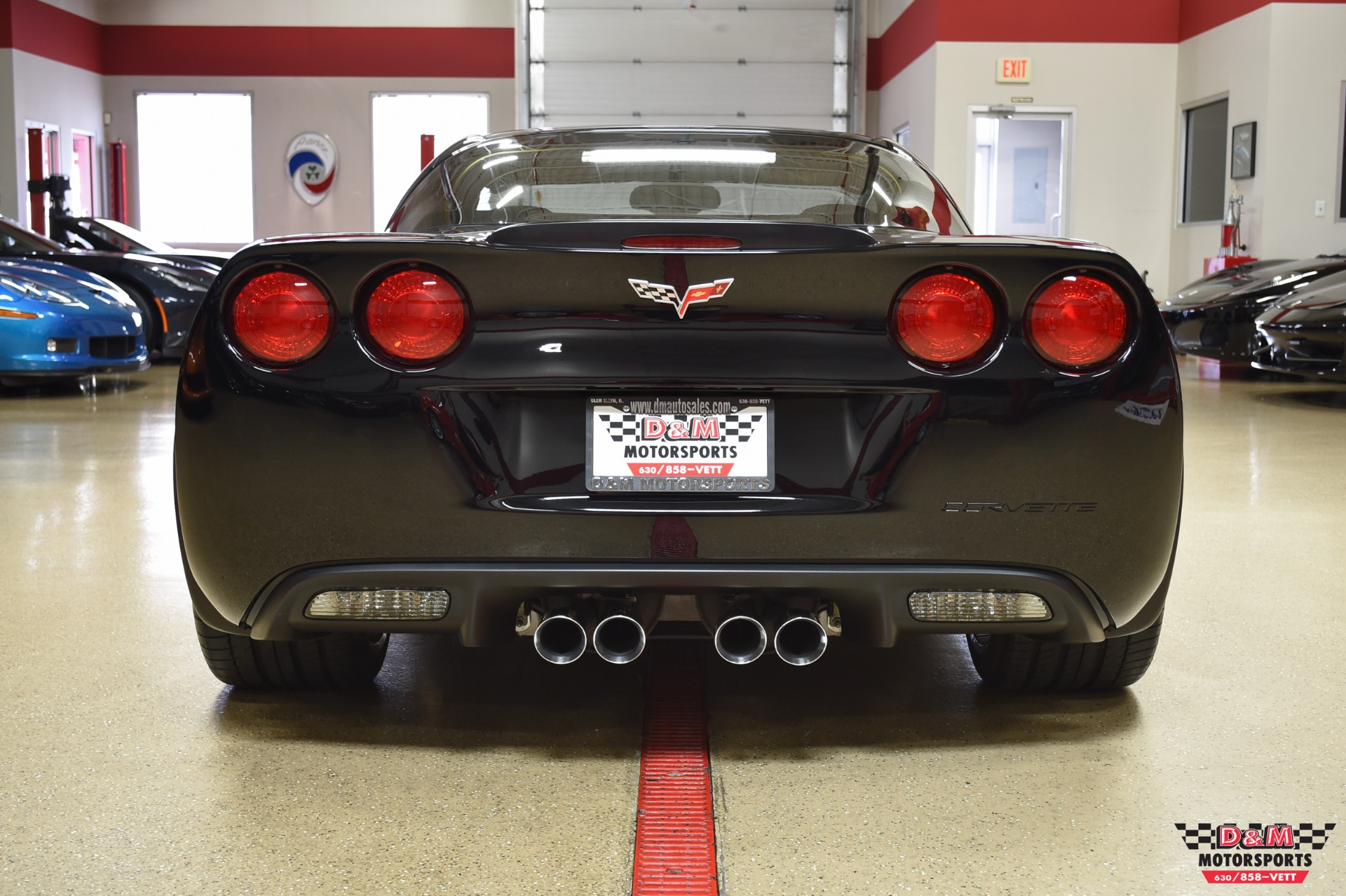 Used 2006 Chevrolet Corvette Z06 | Glen Ellyn, IL