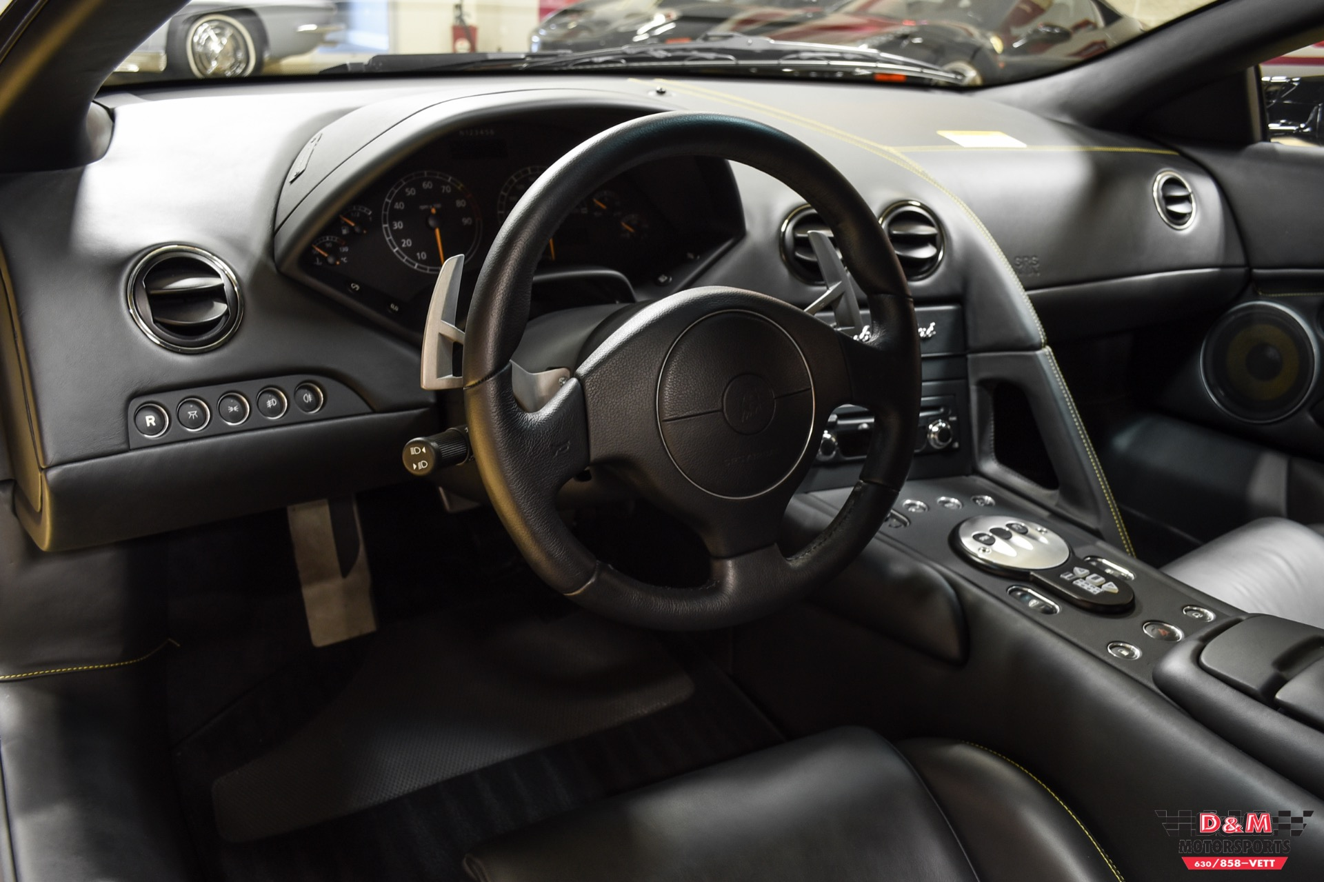 Used 2004 Lamborghini Murcielago  | Glen Ellyn, IL
