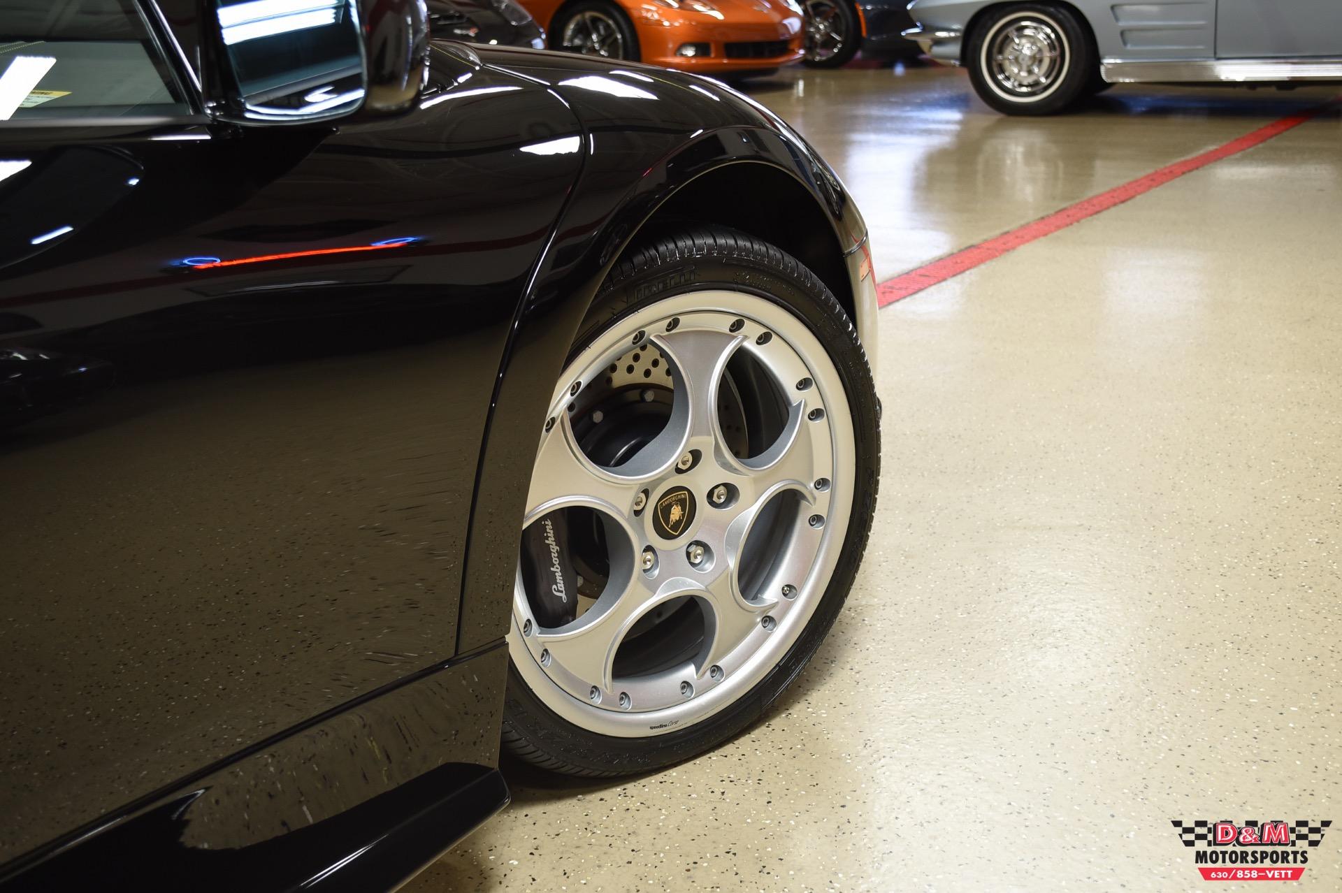 Used 2004 Lamborghini Murcielago    Glen Ellyn, IL