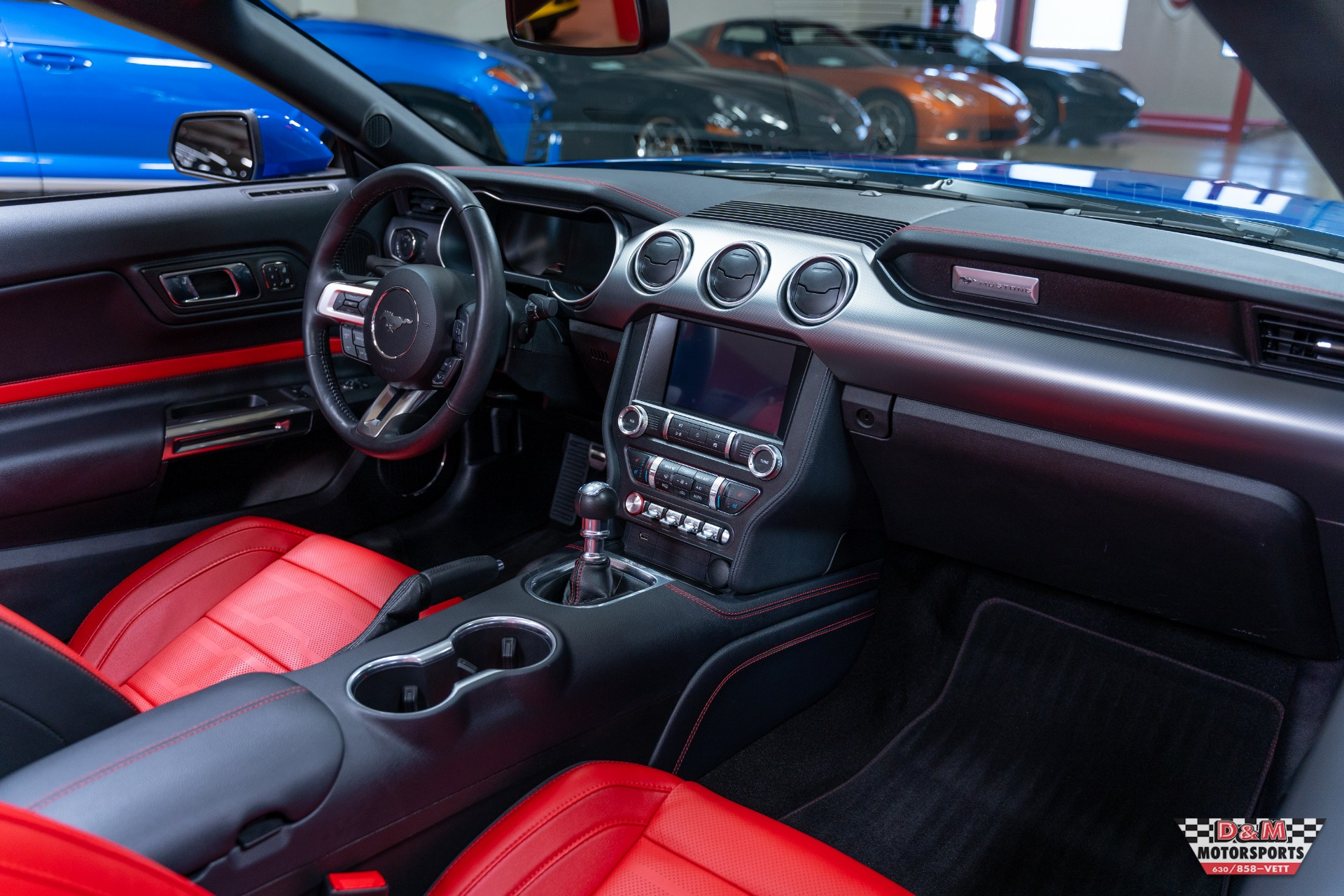 Used 2019 Ford Mustang GT Convertible | Glen Ellyn, IL
