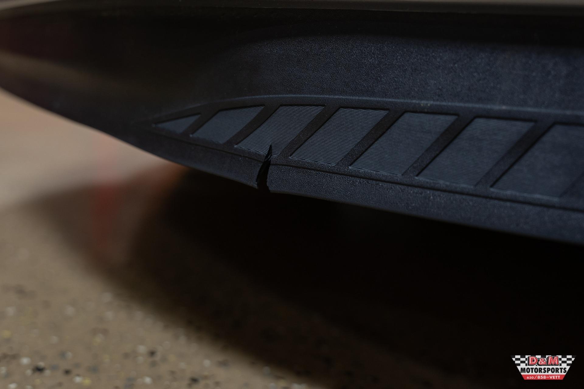 Used 2015 Porsche 911 Turbo S Coupe   Glen Ellyn, IL
