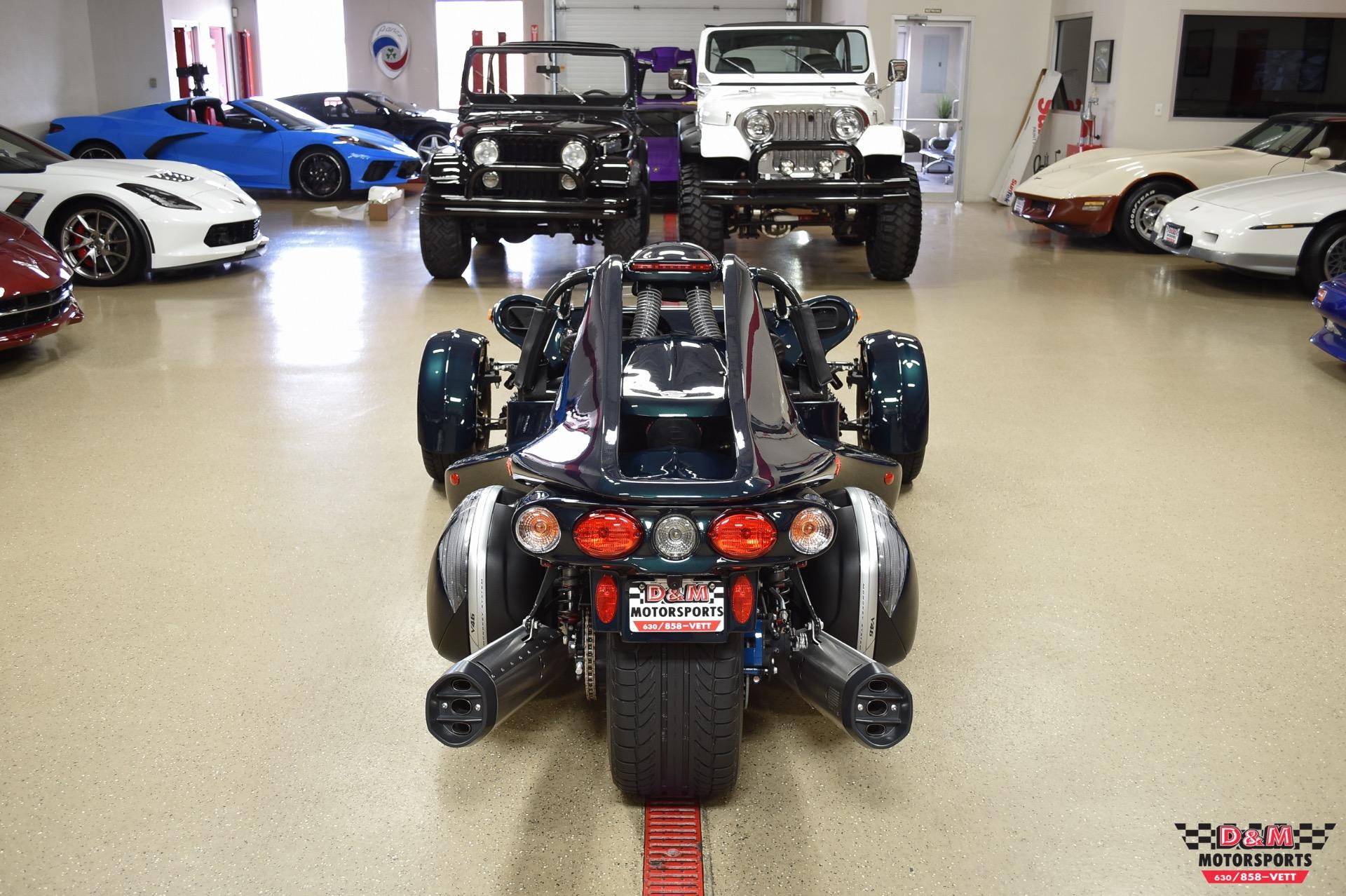 New 2020 Campagna T-Rex 16SP | Glen Ellyn, IL
