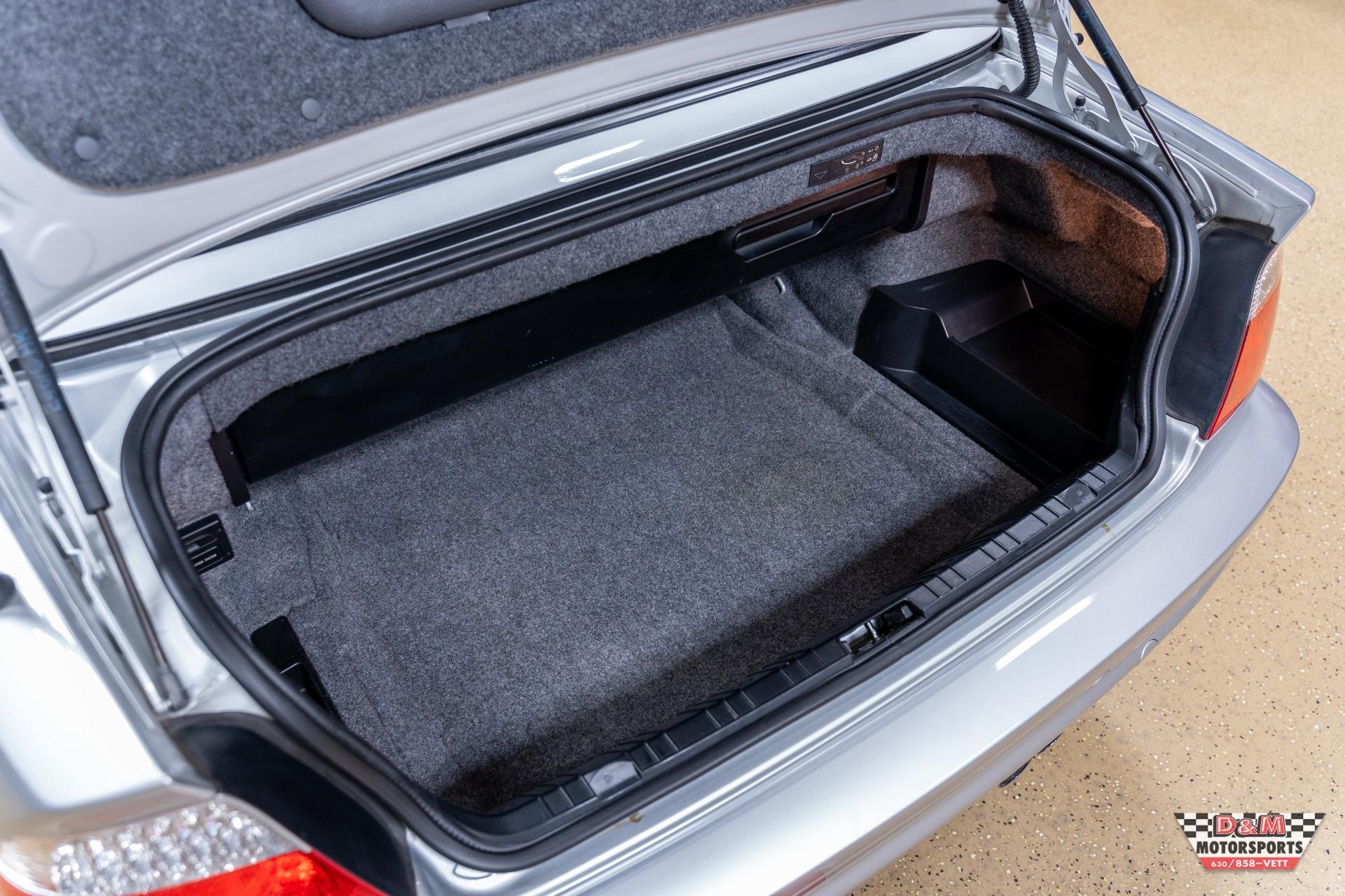 Used 2006 BMW M3 Convertible | Glen Ellyn, IL