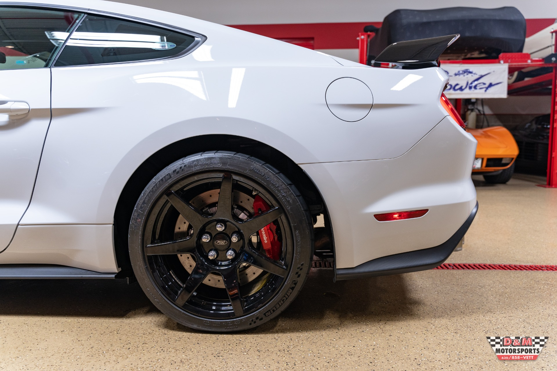 Used 2017 Ford Mustang Shelby GT350R | Glen Ellyn, IL