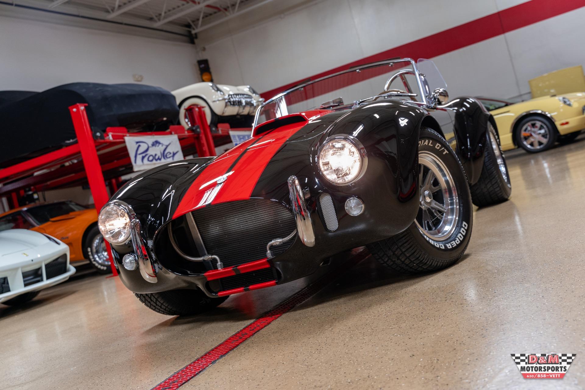 Used 1965 Superformance MKIII Cobra | Glen Ellyn, IL