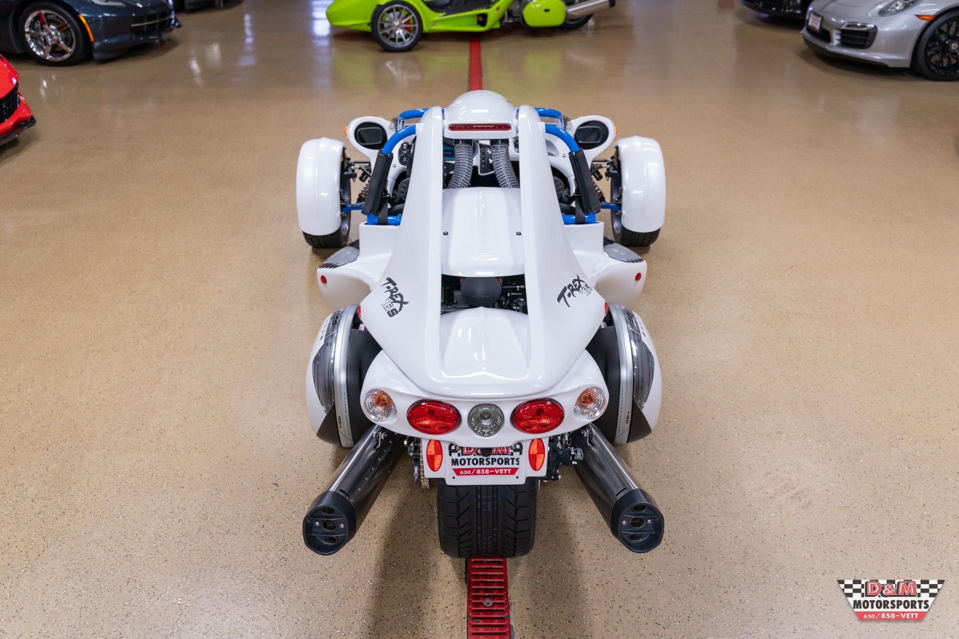 New 2020 Campagna T-Rex 16SP   Glen Ellyn, IL