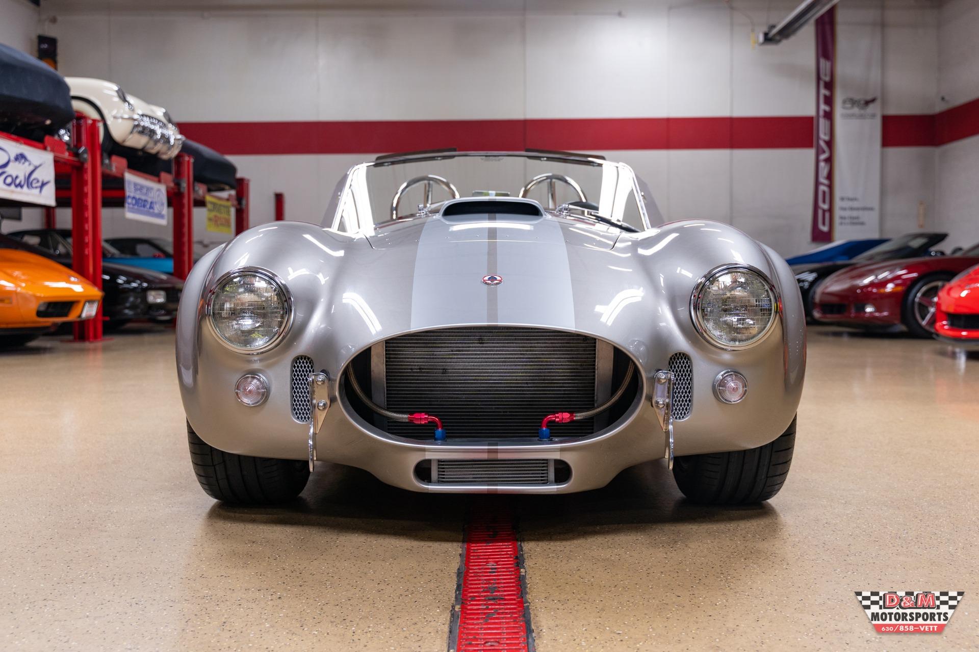 Used 1965 Superformance Cobra MKIII | Glen Ellyn, IL