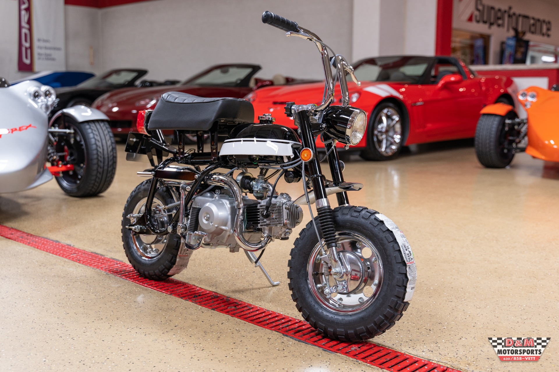 Used 1970 Honda Z50 Mini Trail | Glen Ellyn, IL