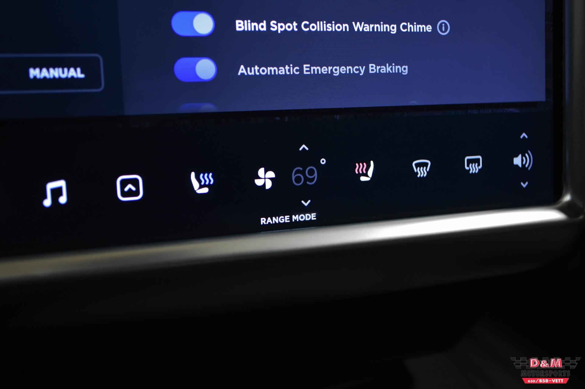 Used 2017 Tesla Model S 90D | Glen Ellyn, IL