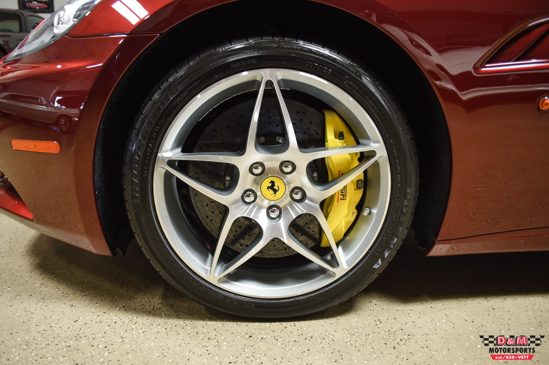 Used 2010 Ferrari California  | Glen Ellyn, IL