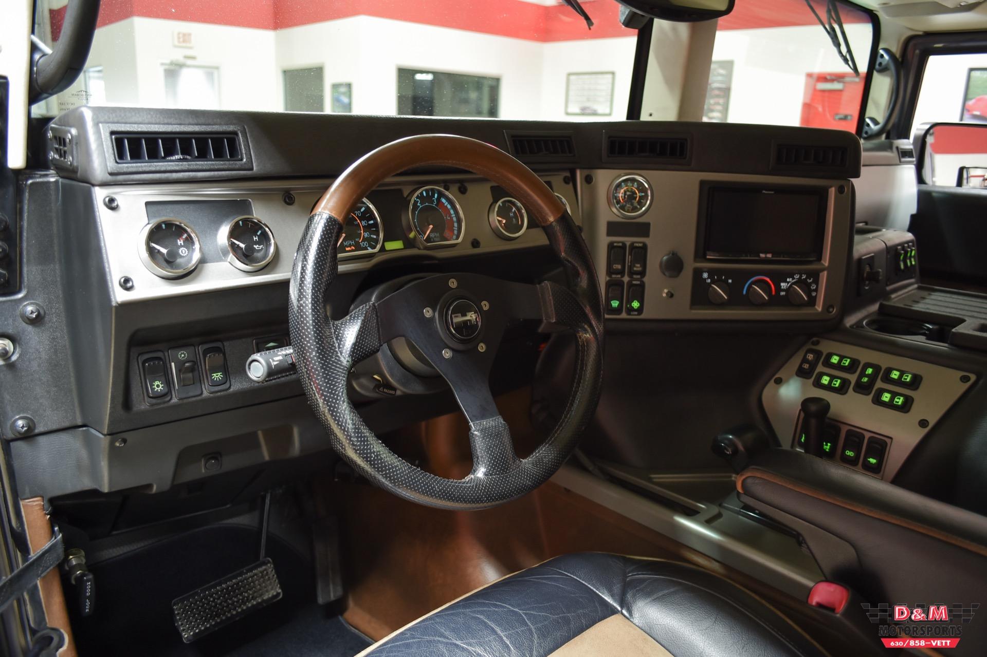 Used 2006 Hummer H1 Alpha Wagon   Glen Ellyn, IL