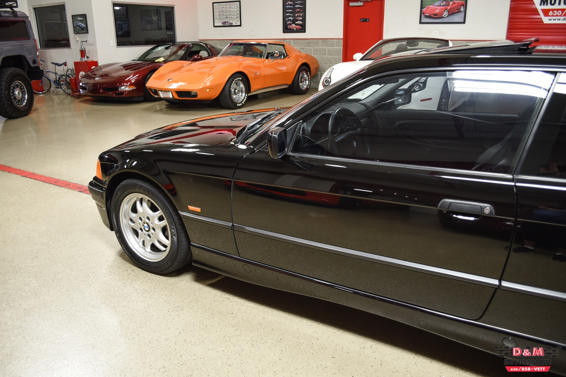 Used 1997 BMW 328is Coupe | Glen Ellyn, IL