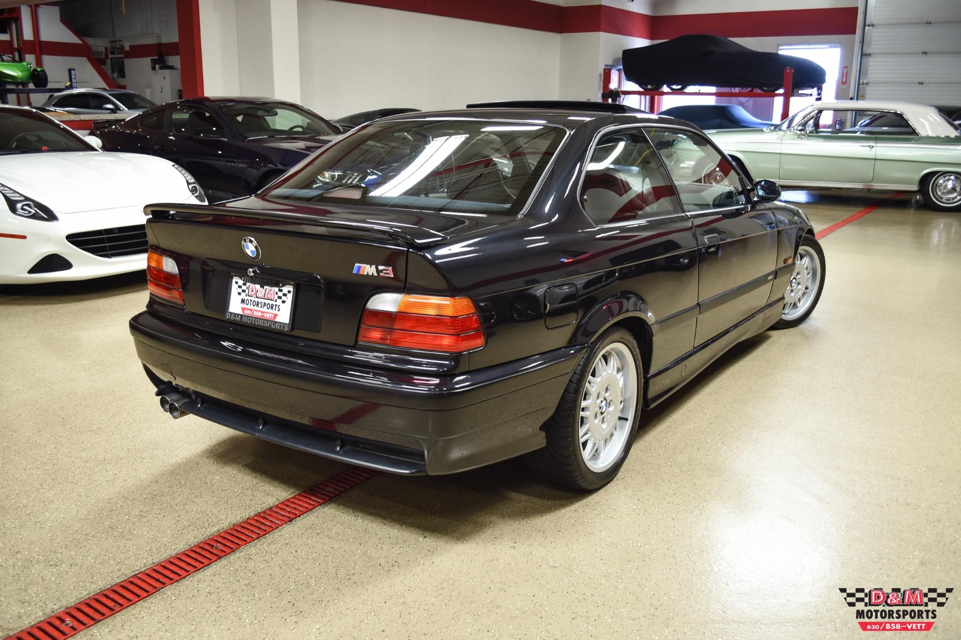 Used 1995 BMW M3 Coupe | Glen Ellyn, IL