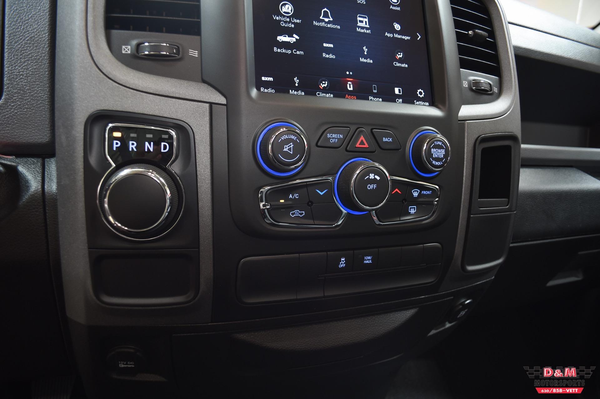 Used 2019 Dodge Ram Pickup 1500 Classic Pettys Garage Edition | Glen Ellyn, IL