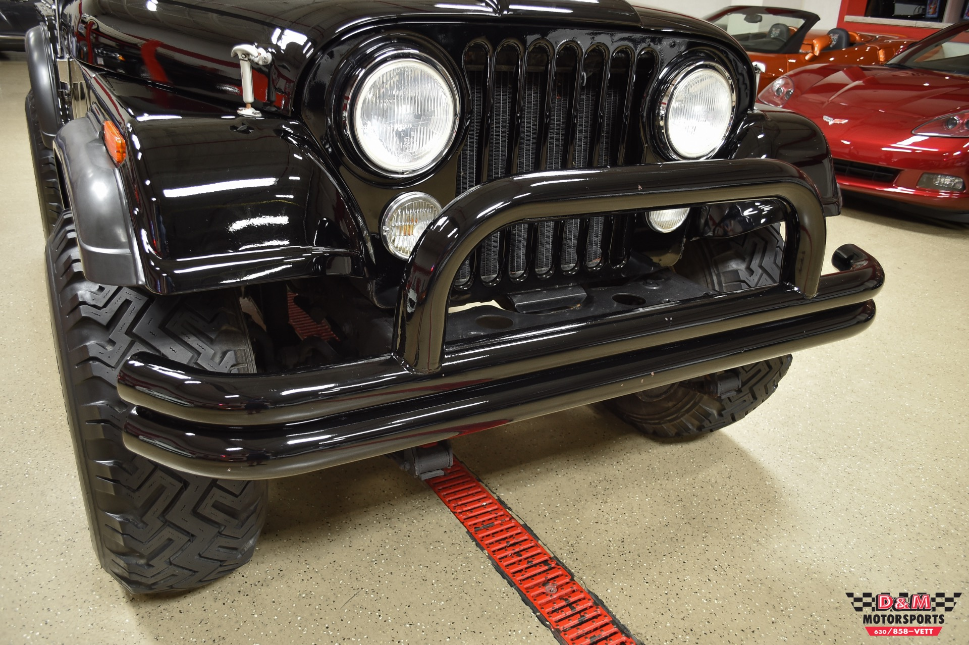 Used 1979 Jeep CJ-5  | Glen Ellyn, IL