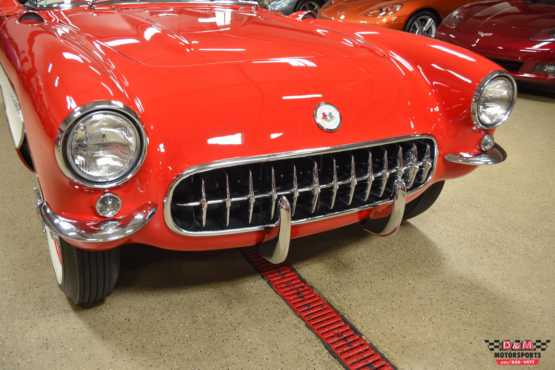 Used 1957 Chevrolet Corvette  | Glen Ellyn, IL