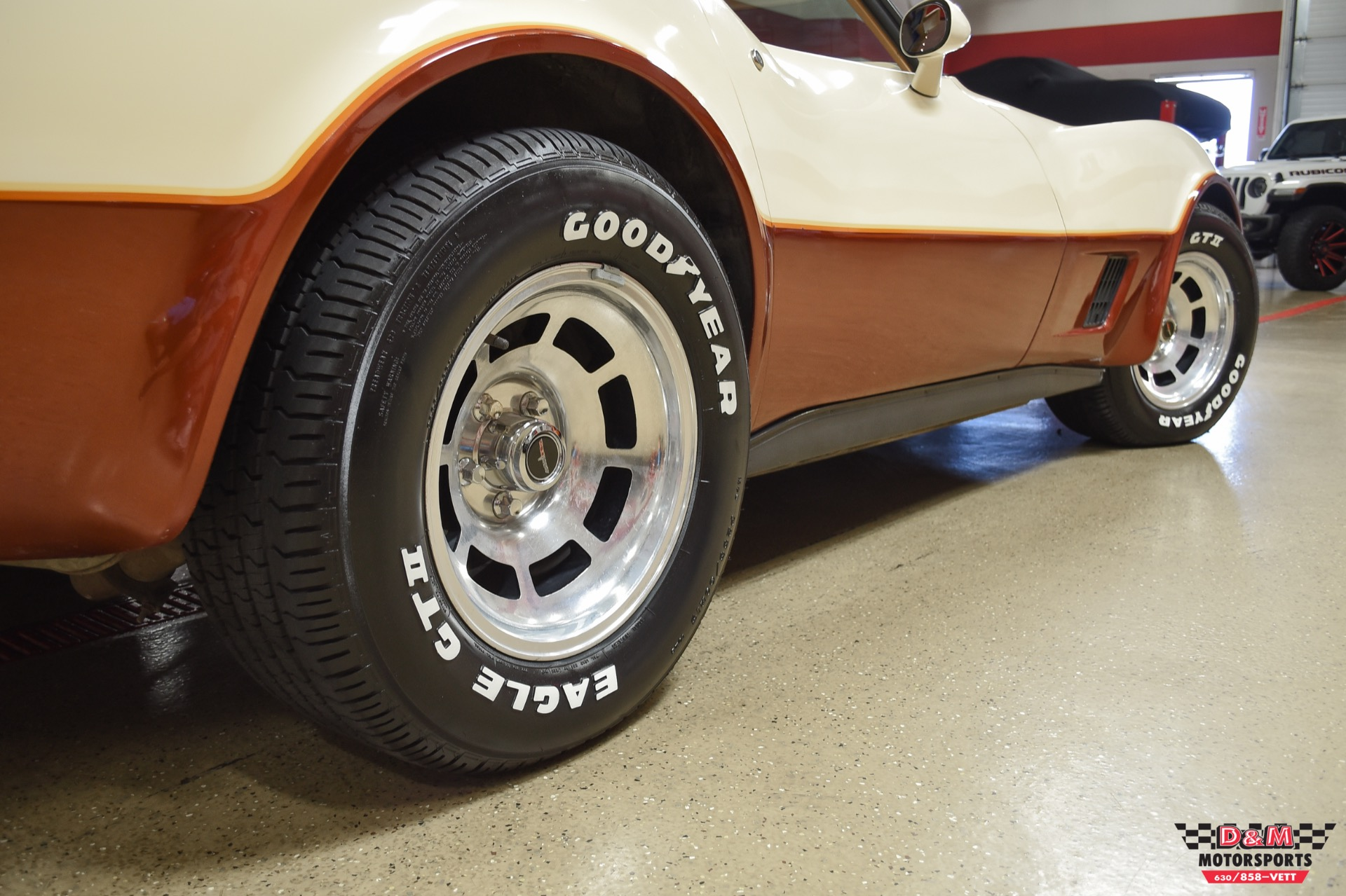 Used 1981 Chevrolet Corvette  | Glen Ellyn, IL