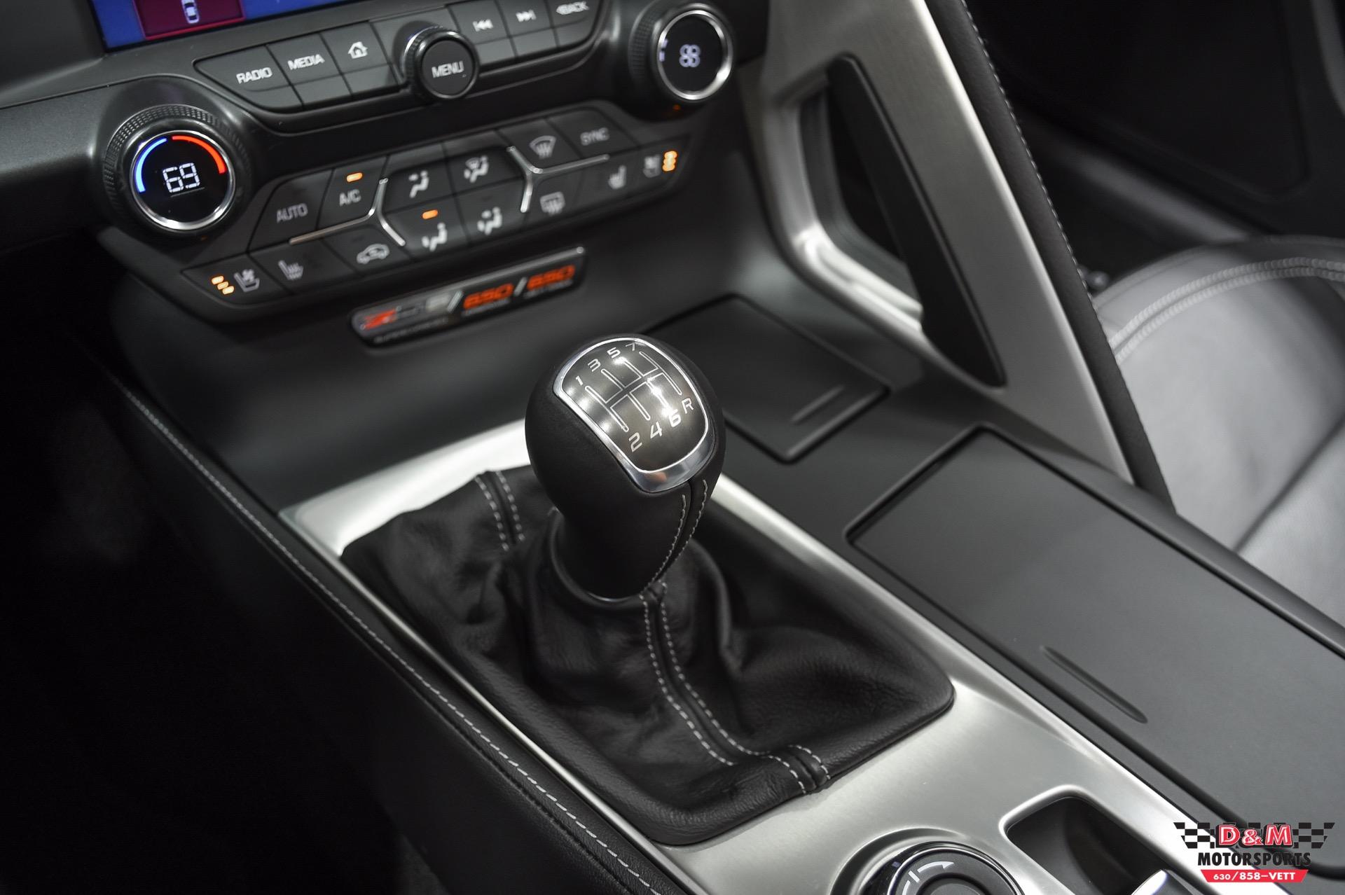 Used 2017 Chevrolet Corvette Z06 Coupe   Glen Ellyn, IL