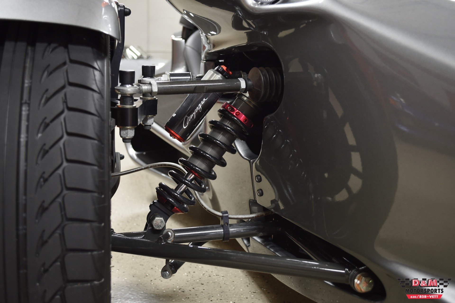 Used 2015 Campagna T-Rex 16SP | Glen Ellyn, IL