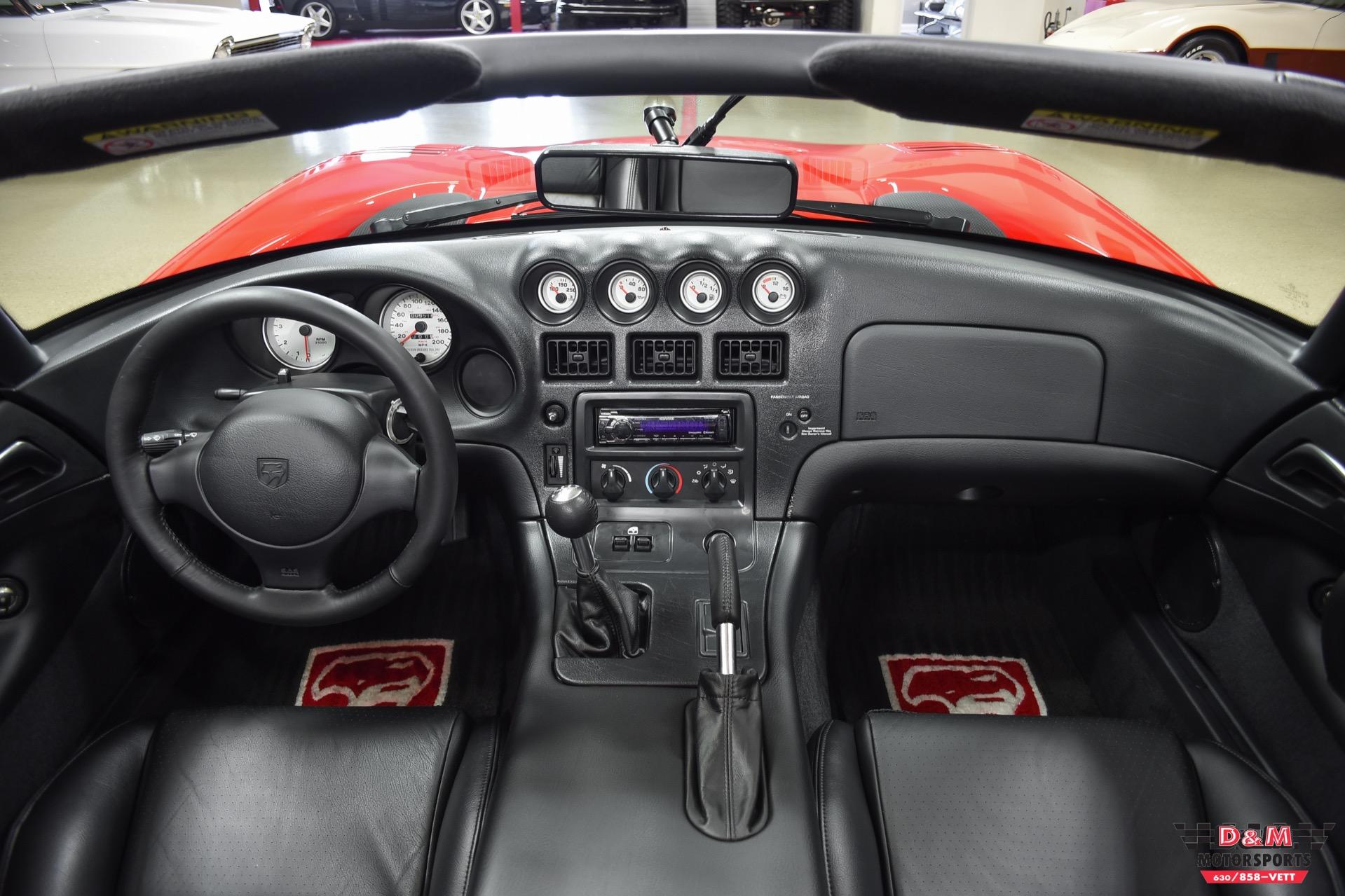 Used 2000 Dodge Viper RT/10 | Glen Ellyn, IL