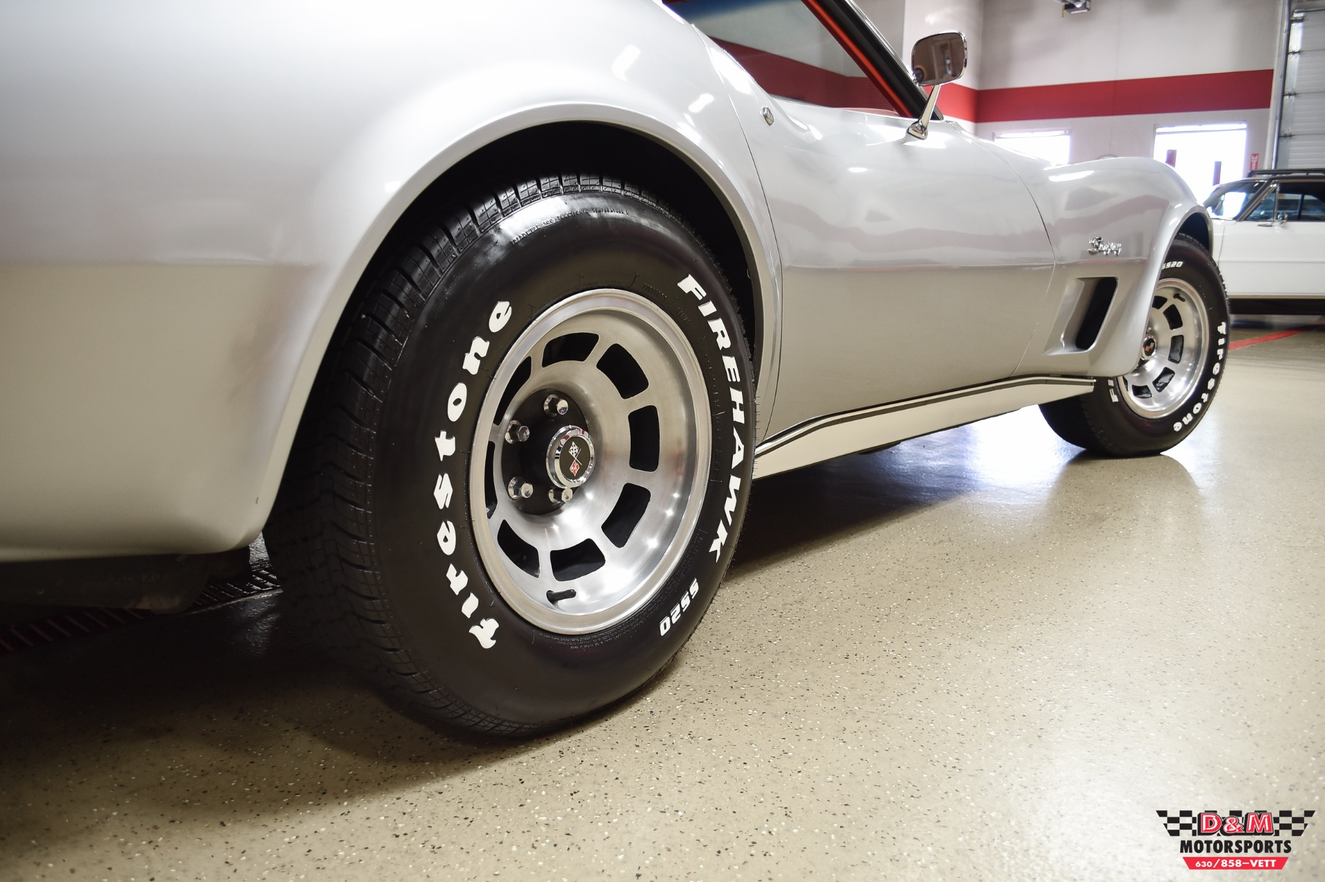 Used 1976 Chevrolet Corvette Coupe | Glen Ellyn, IL