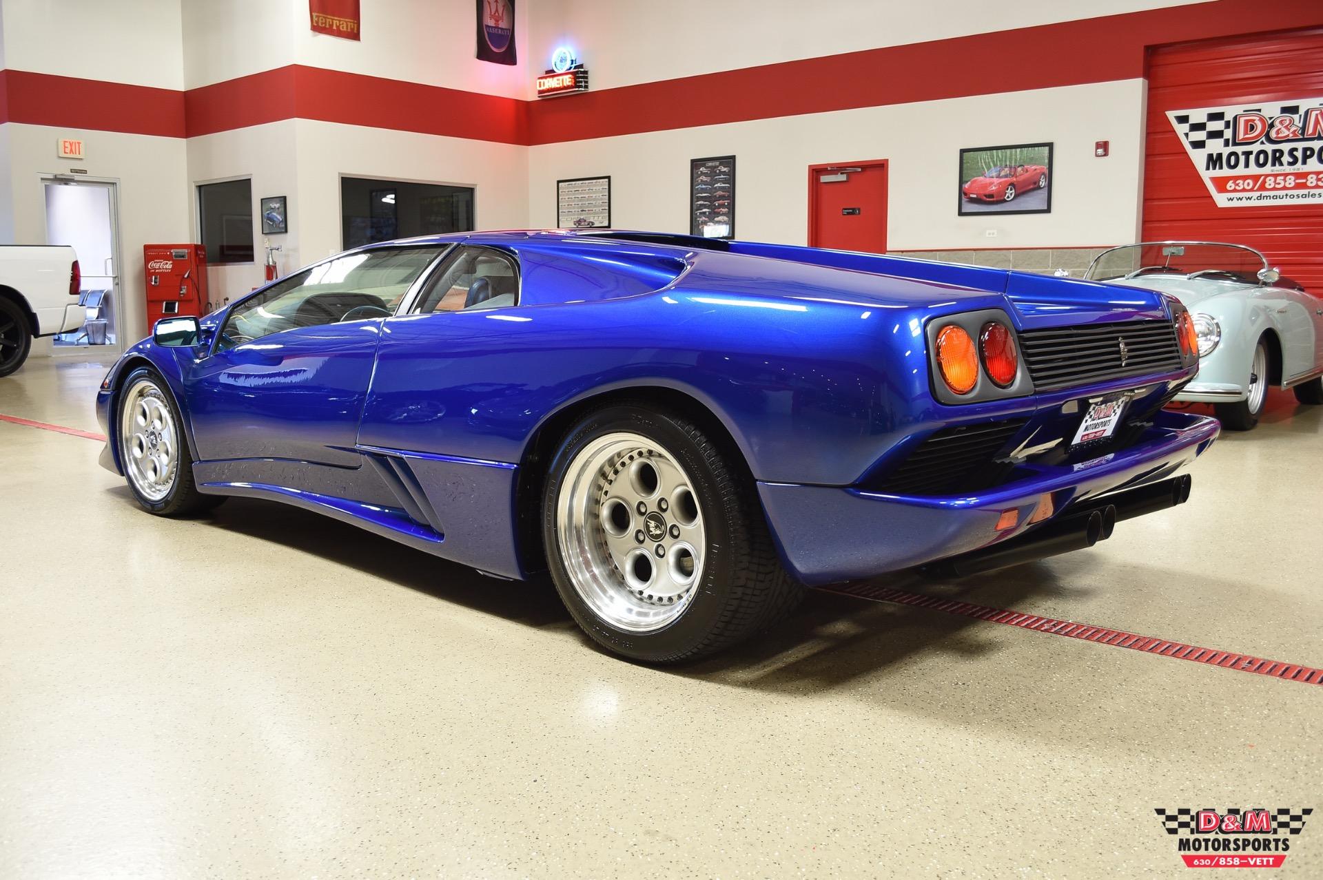 Used 1991 Lamborghini Diablo  | Glen Ellyn, IL