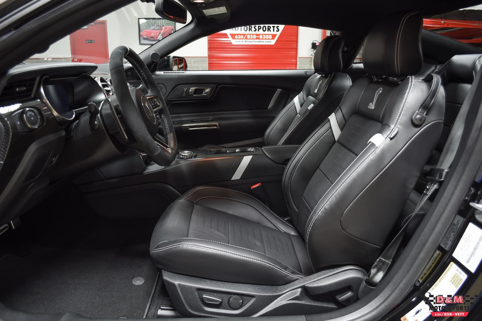 Used 2020 Ford Mustang Shelby GT500 | Glen Ellyn, IL