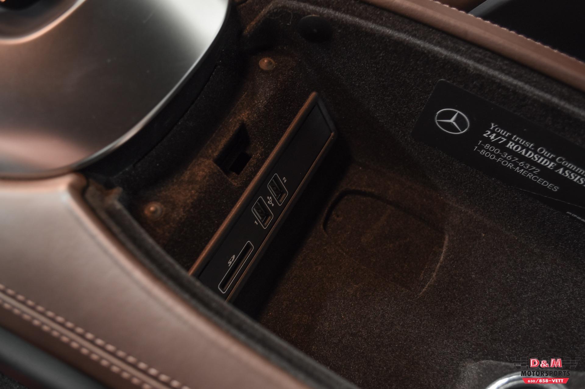 Used 2017 Mercedes-Benz AMG GT S | Glen Ellyn, IL
