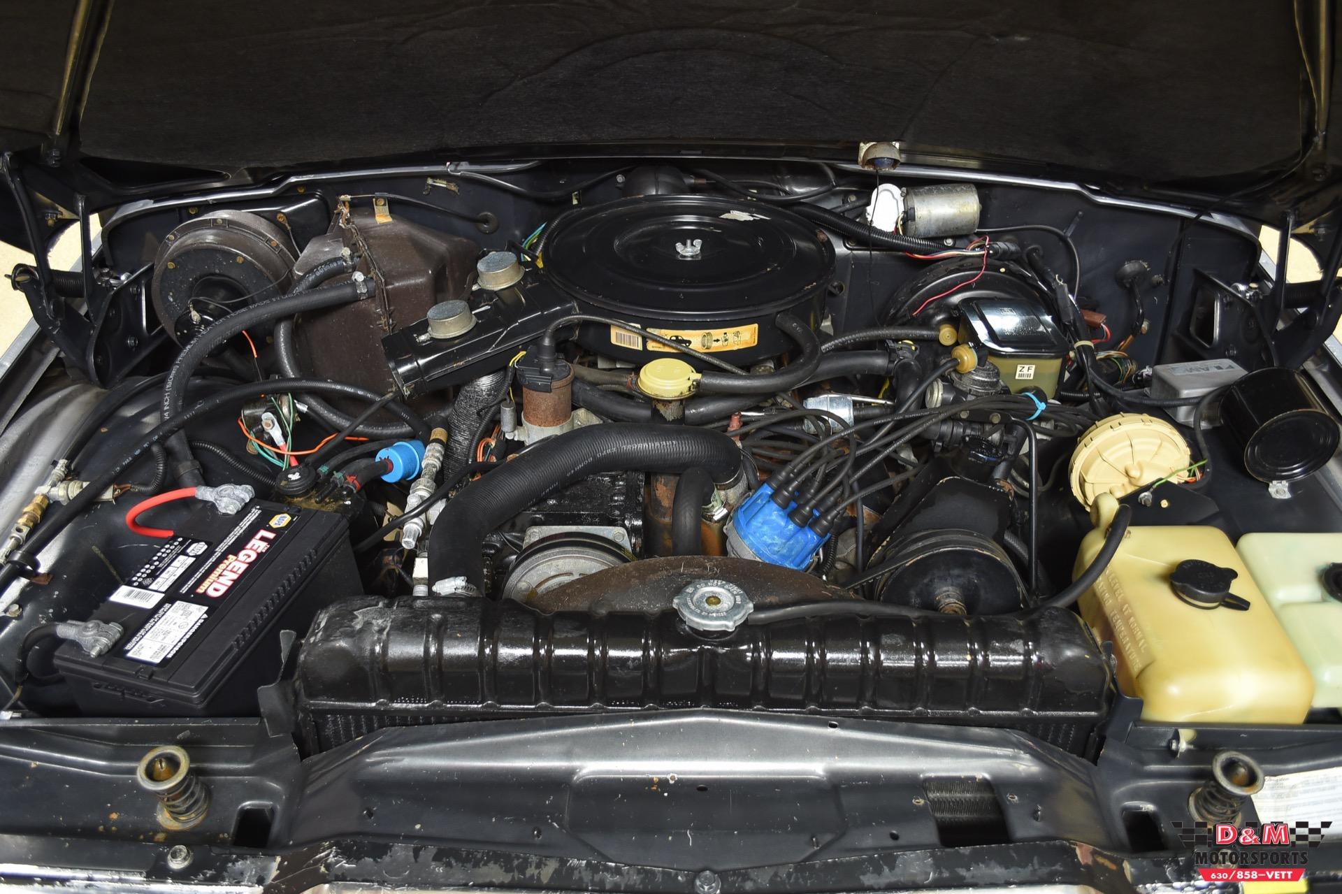 Used 1986 Jeep Grand Wagoneer  | Glen Ellyn, IL
