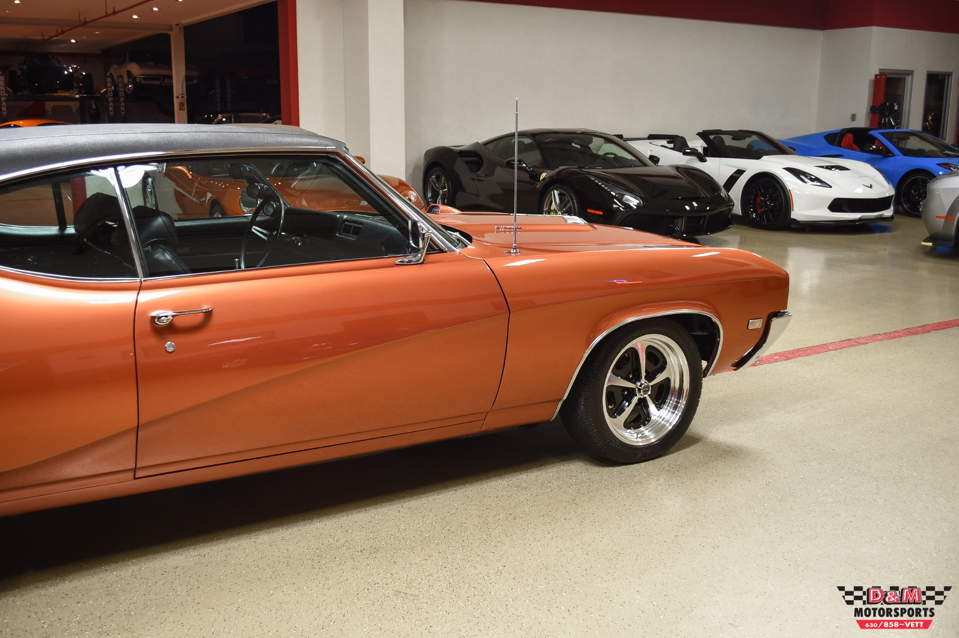 Used 1969 Buick GS400  | Glen Ellyn, IL
