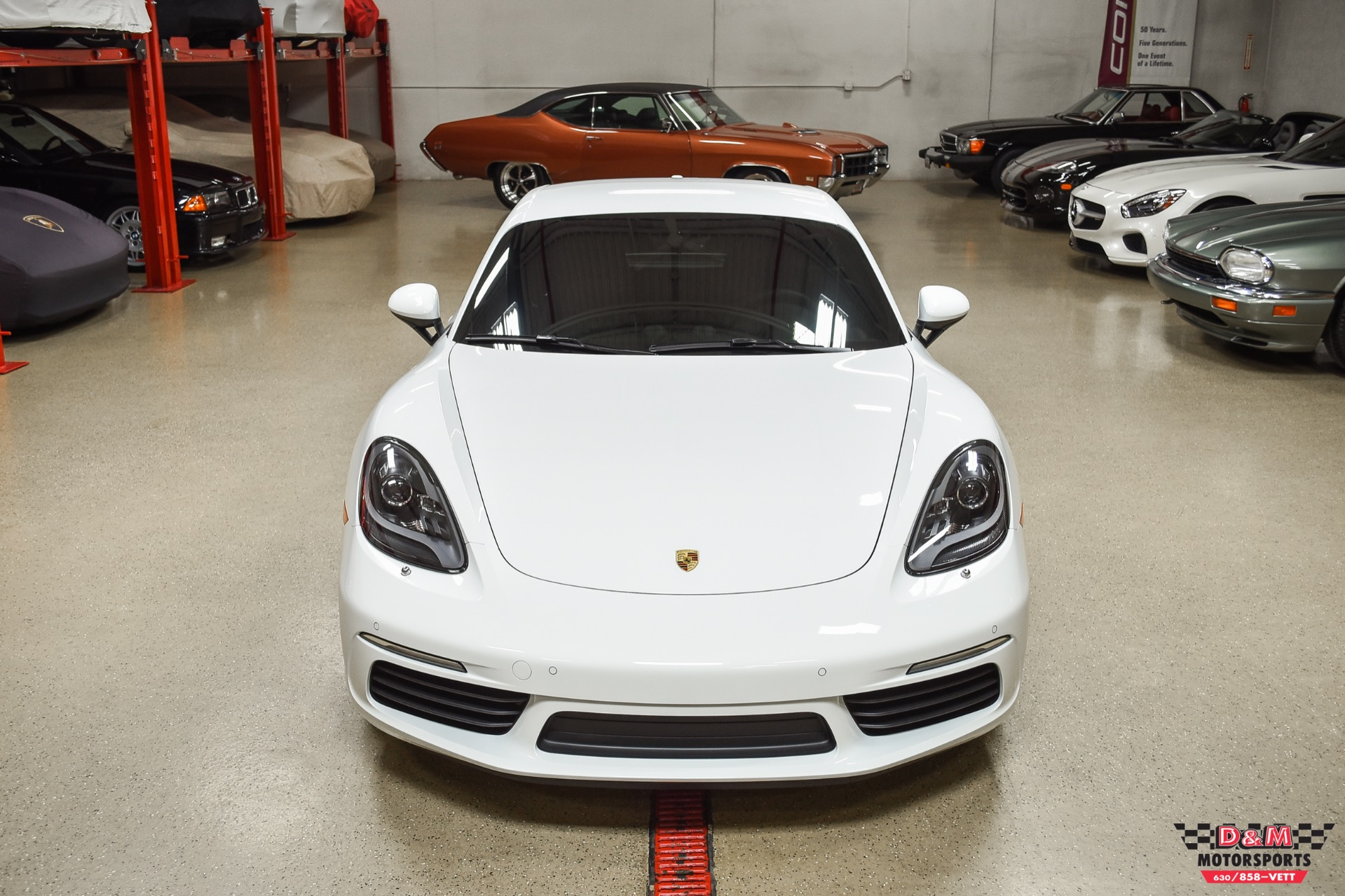 Used 2019 Porsche 718 Cayman  | Glen Ellyn, IL