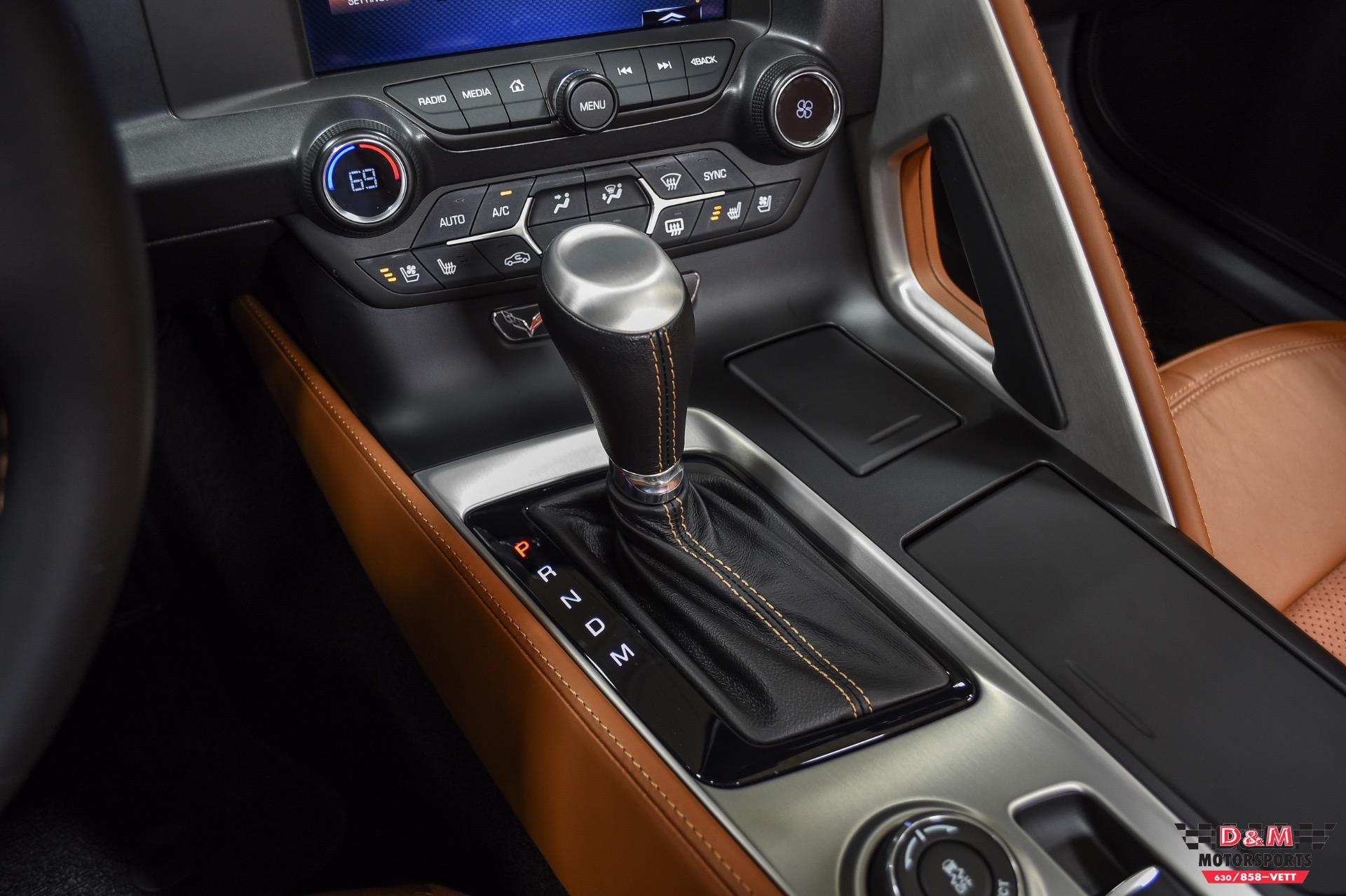 Used 2014 Chevrolet Corvette Stingray Convertible   Glen Ellyn, IL