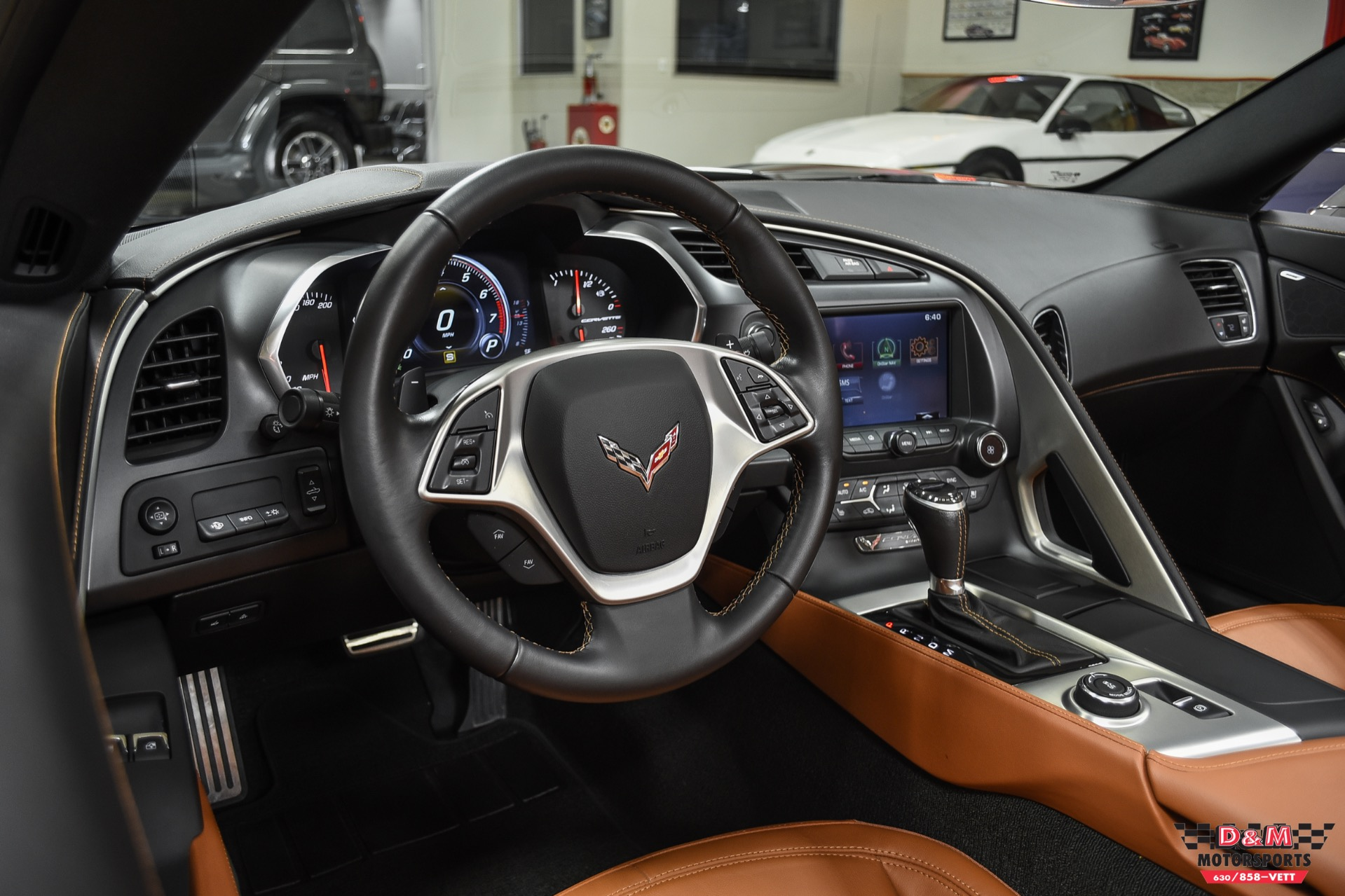Used 2015 Chevrolet Corvette Stingray Convertible | Glen Ellyn, IL