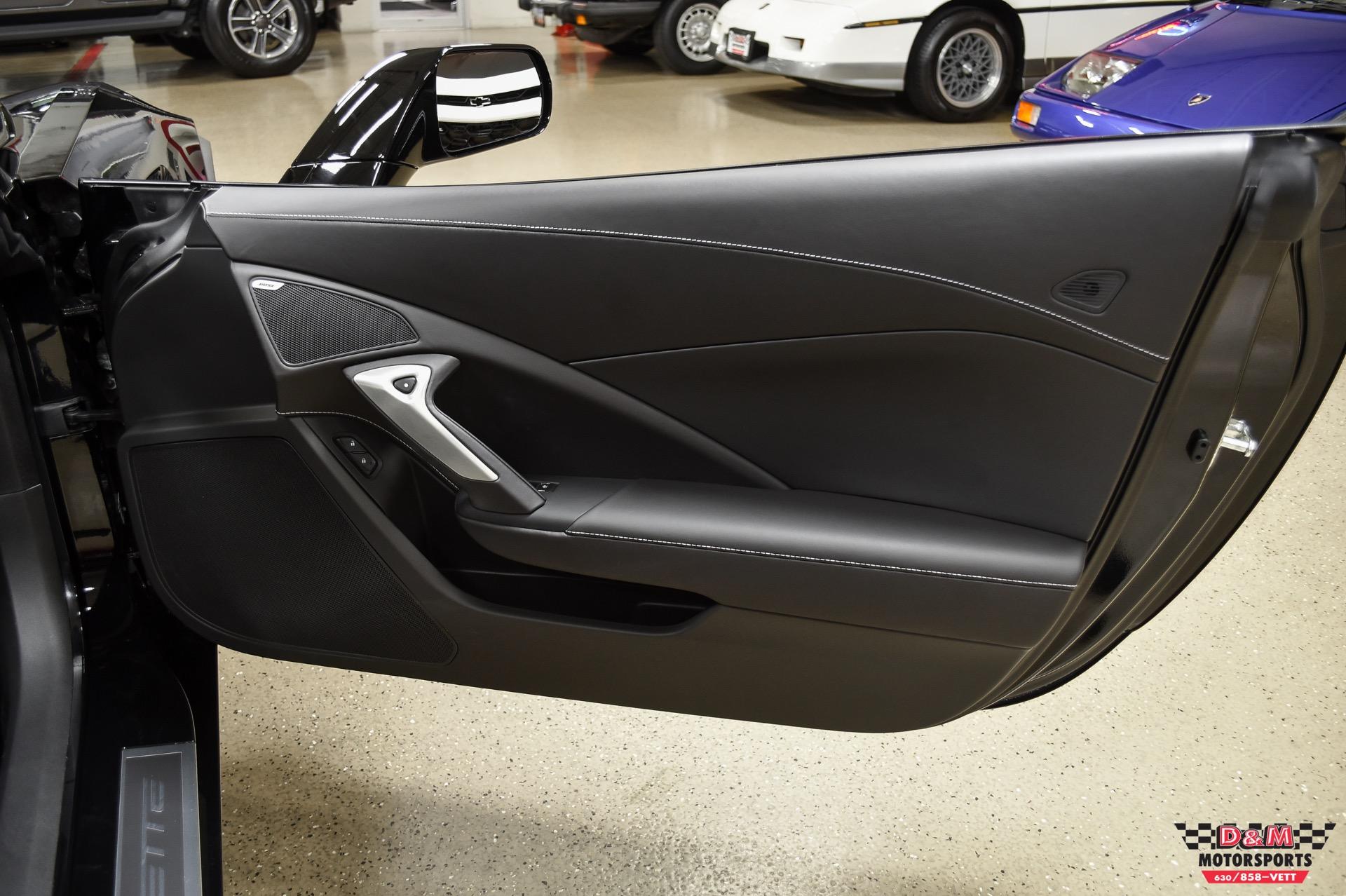Used 2016 Chevrolet Corvette Z06 Convertible   Glen Ellyn, IL
