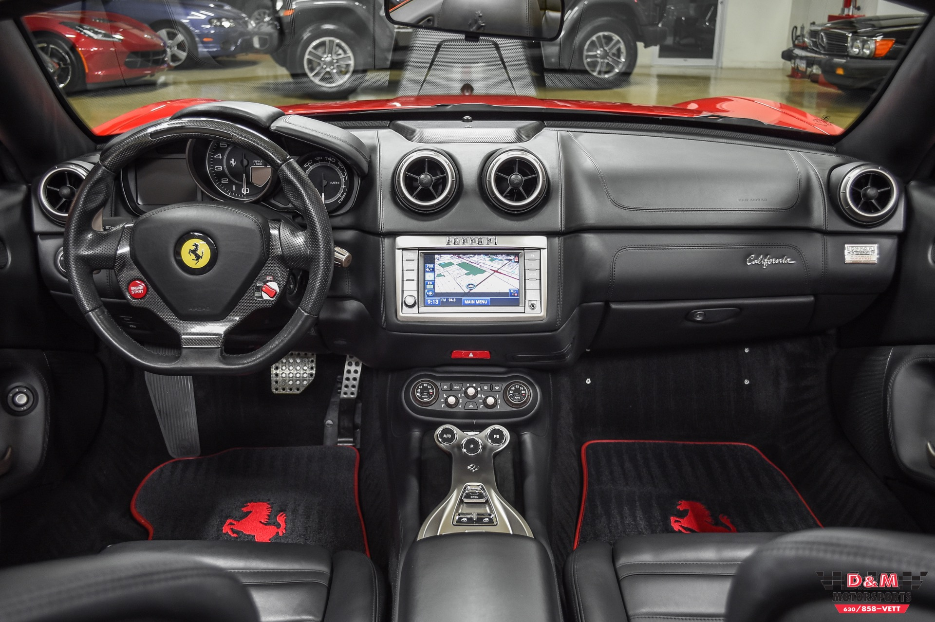 Used 2011 Ferrari California  | Glen Ellyn, IL