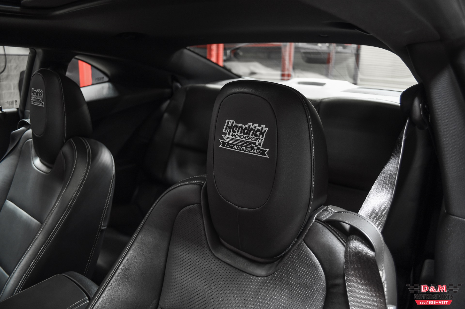 Used 2010 Chevrolet Camaro SS Callaway Coupe | Glen Ellyn, IL