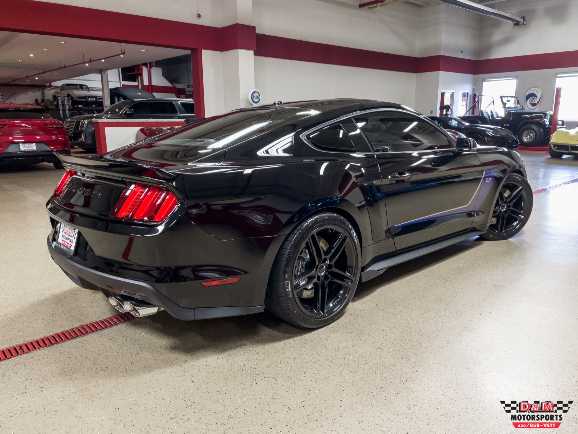 Used 2016 Ford Mustang Roush RS3 | Glen Ellyn, IL