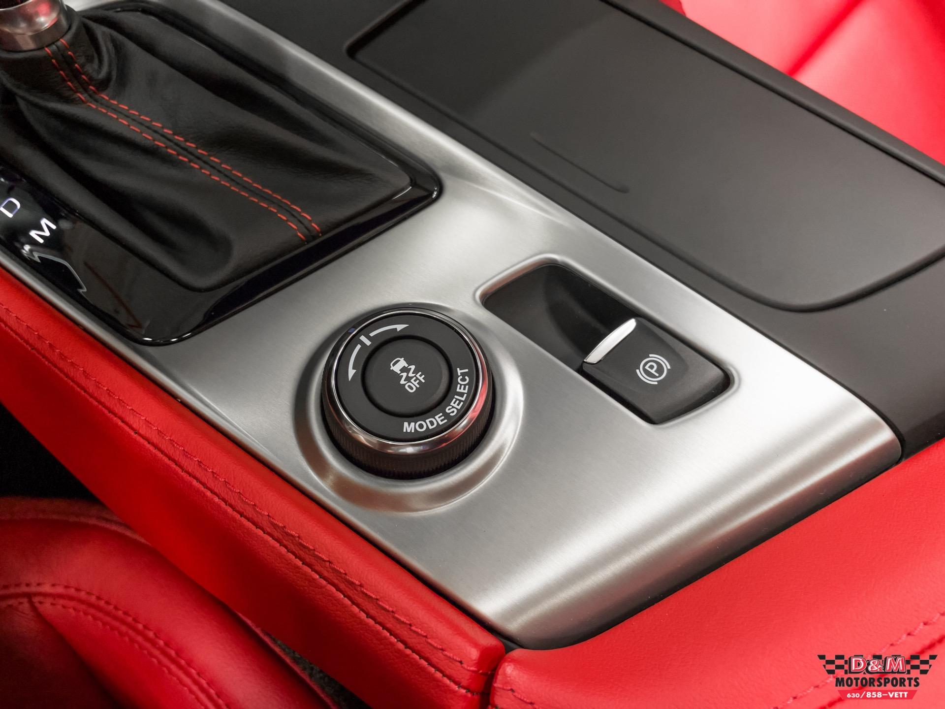 Used 2018 Chevrolet Corvette Grand Sport Coupe   Glen Ellyn, IL