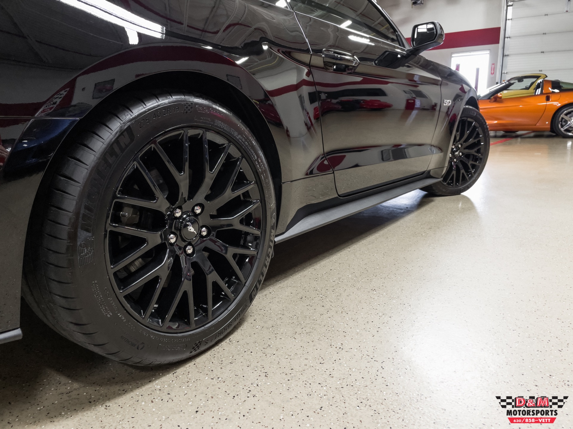 Used 2020 Ford Mustang GT Coupe | Glen Ellyn, IL