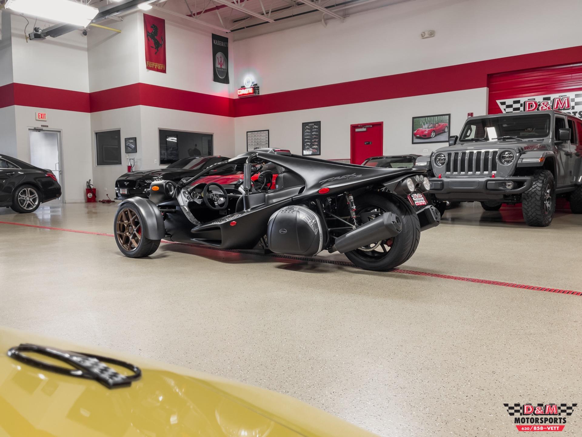 New 2021 Campagna T-Rex RR   Glen Ellyn, IL