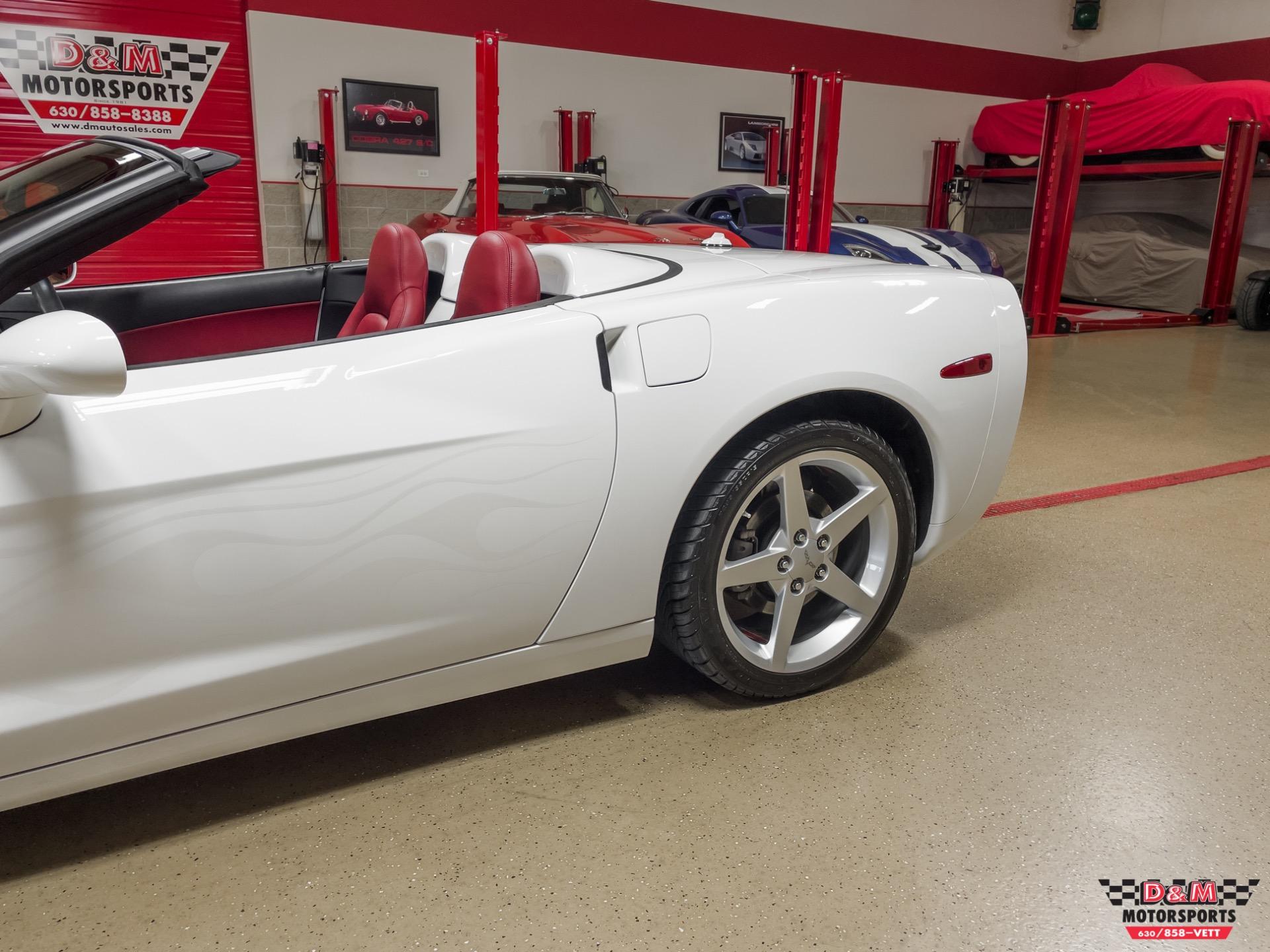 Used 2005 Chevrolet Corvette Convertible | Glen Ellyn, IL