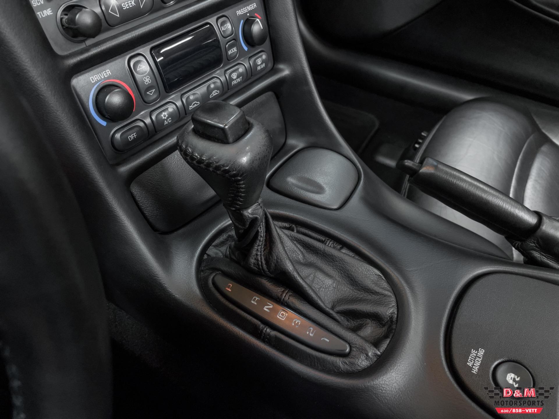 Used 2000 Chevrolet Corvette Convertible   Glen Ellyn, IL