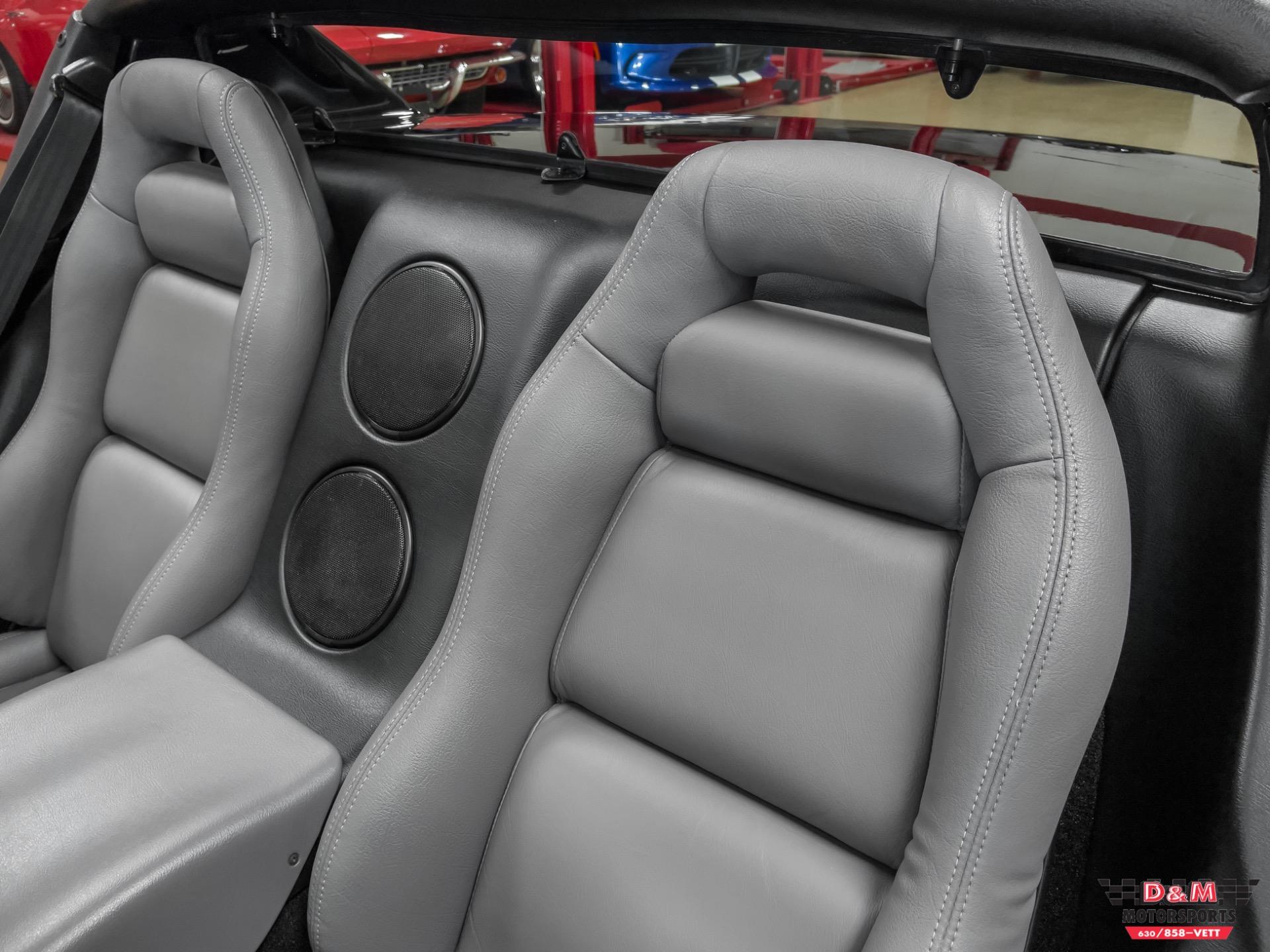 Used 1994 Dodge Viper RT/10 | Glen Ellyn, IL