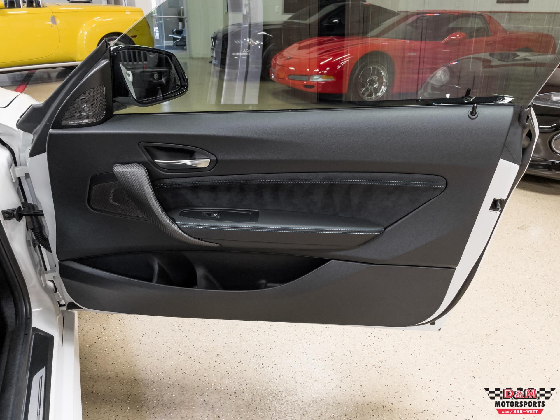 Used 2018 BMW M2 Coupe | Glen Ellyn, IL