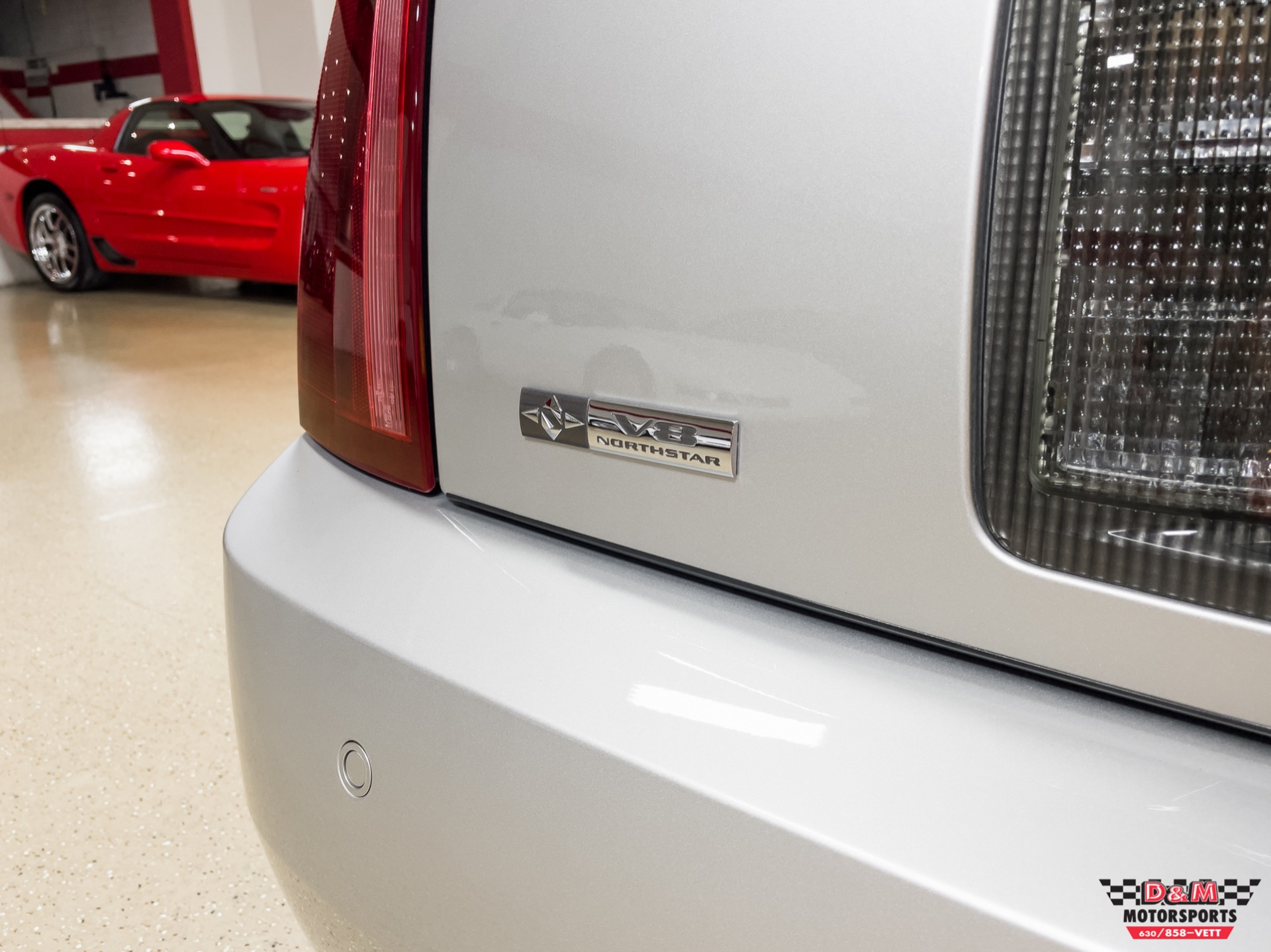 Used 2005 Cadillac XLR  | Glen Ellyn, IL