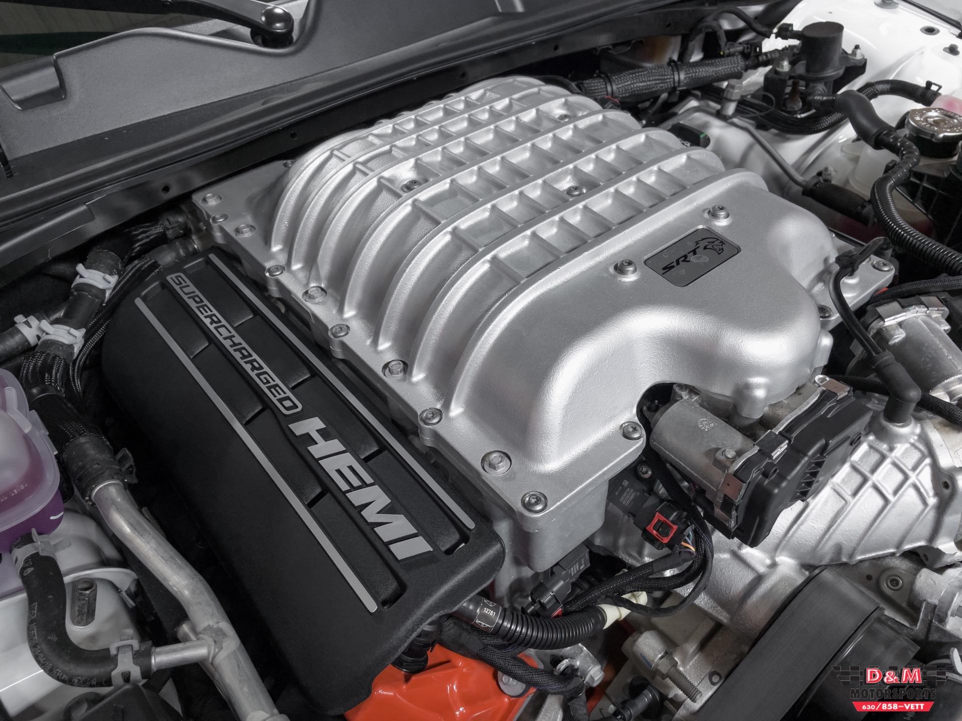 Used 2019 Dodge Challenger SRT Hellcat | Glen Ellyn, IL
