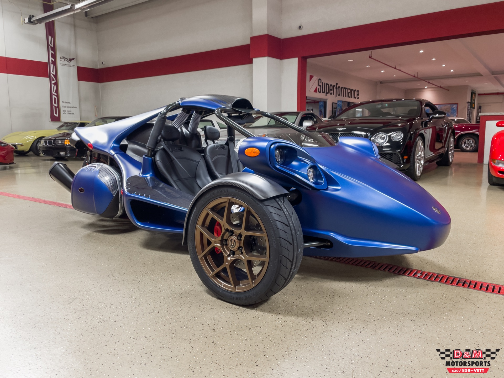New 2021 Campagna T-Rex RR | Glen Ellyn, IL