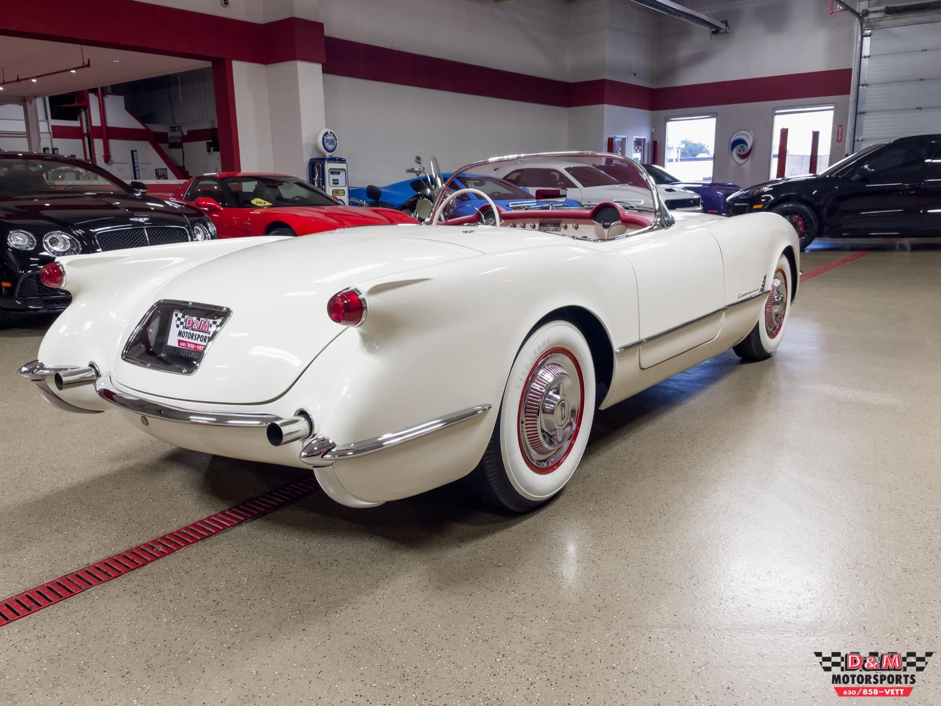 Used 1954 Chevrolet Corvette  | Glen Ellyn, IL